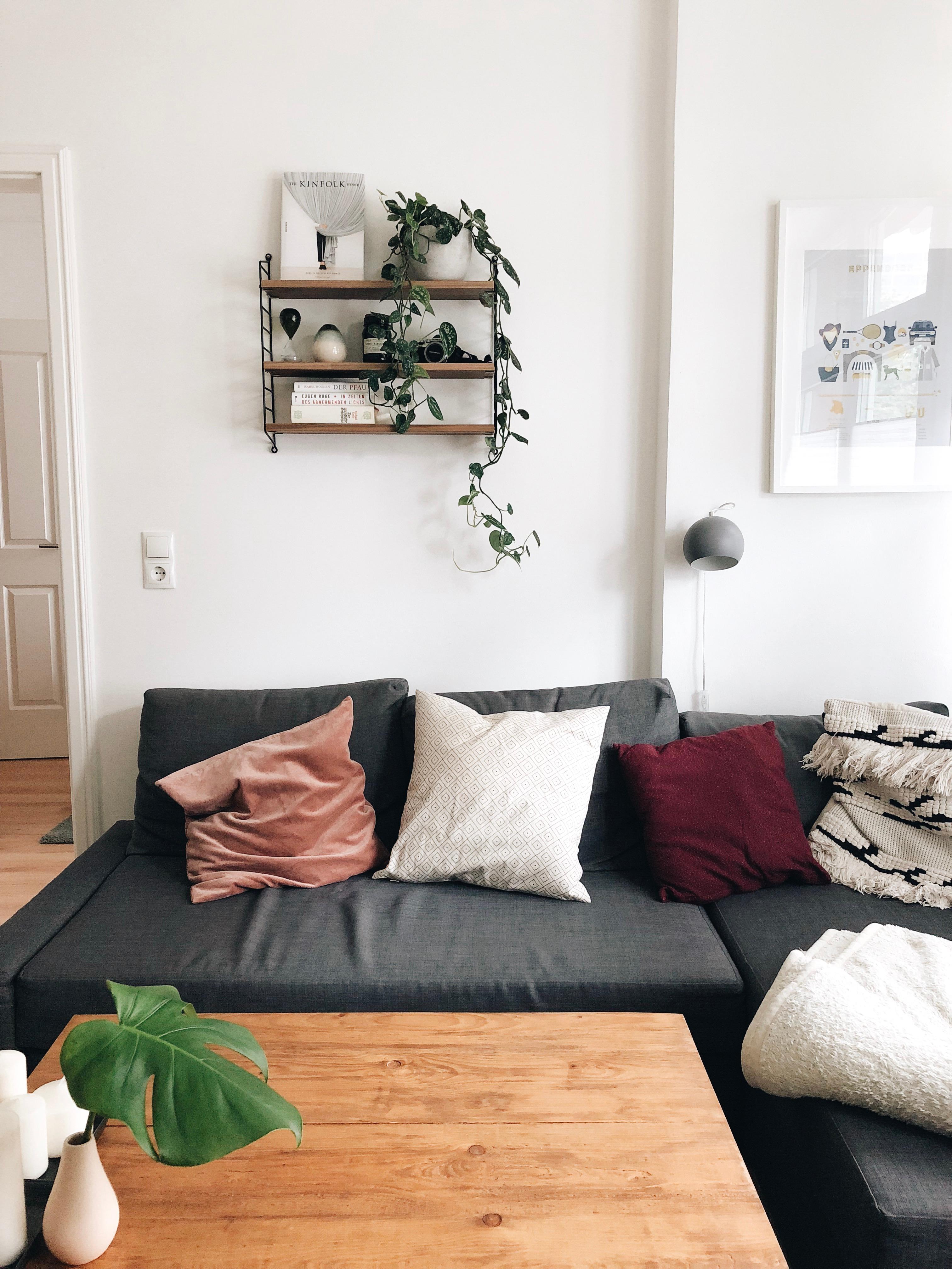 couchstyle wohnzimmer livingroom scandistyle stringregal