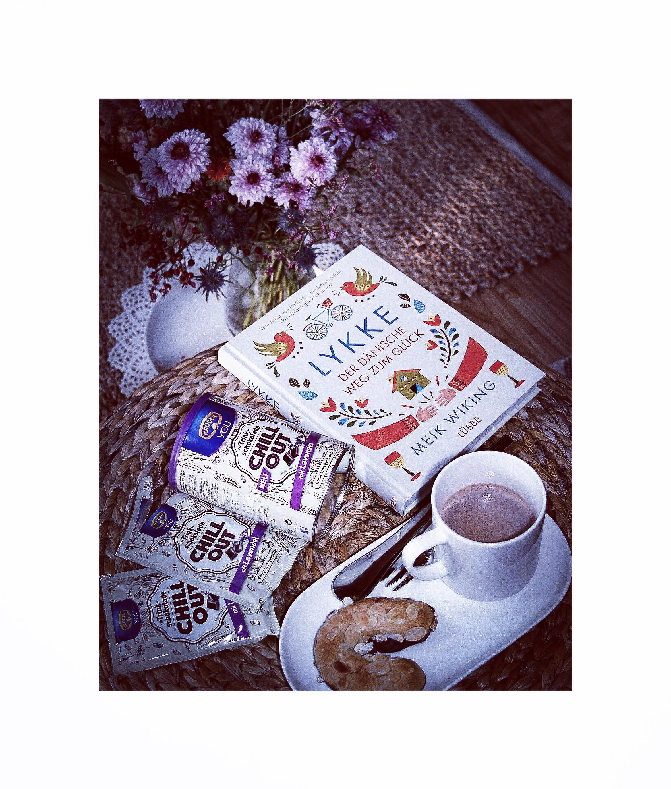 Sonntags Chillout. 