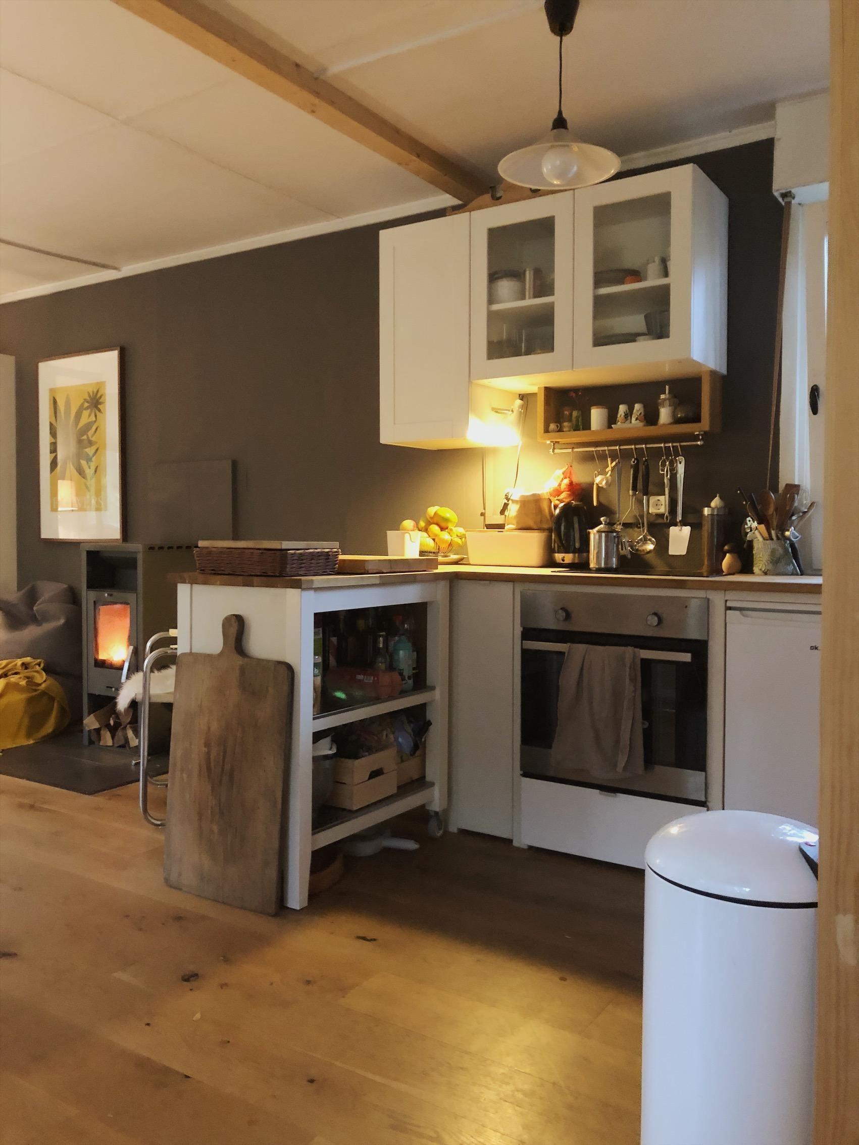 tiny house klein aber fein einrichten so geht 39 s. Black Bedroom Furniture Sets. Home Design Ideas