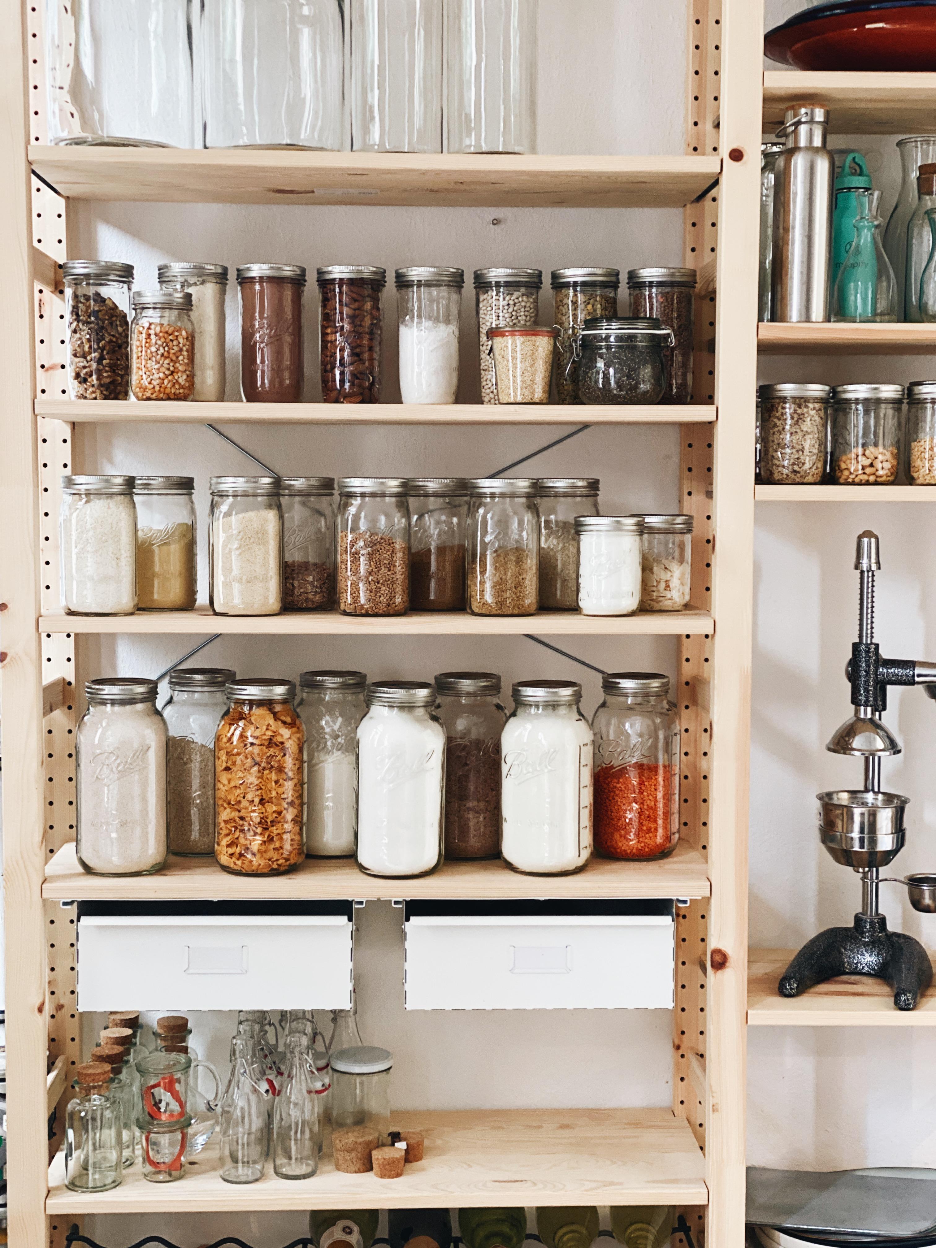 Küchenregal-Ideen: Lass dich inspirieren!