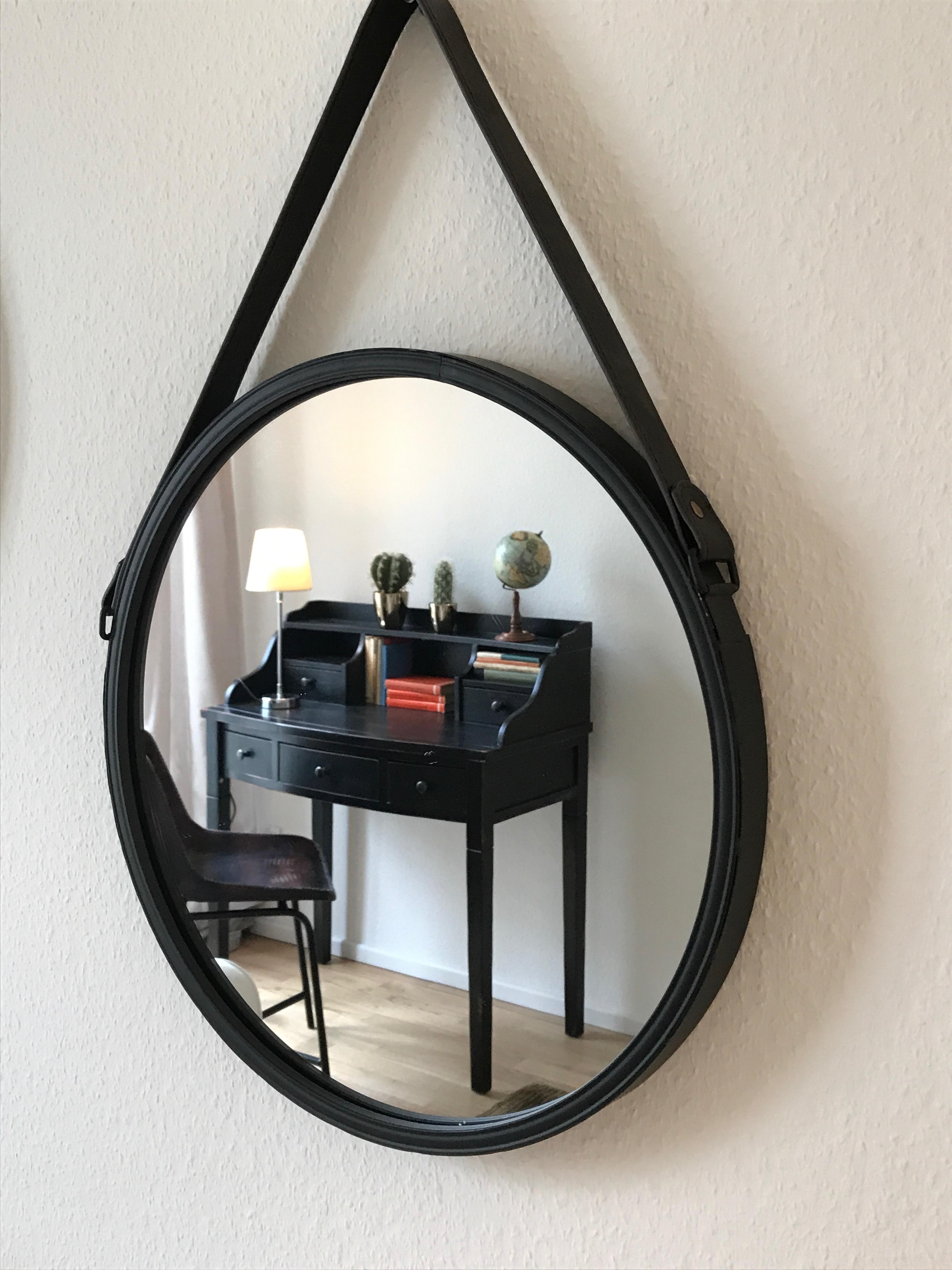 Runde Spiegel runder spiegel bilder ideen couchstyle