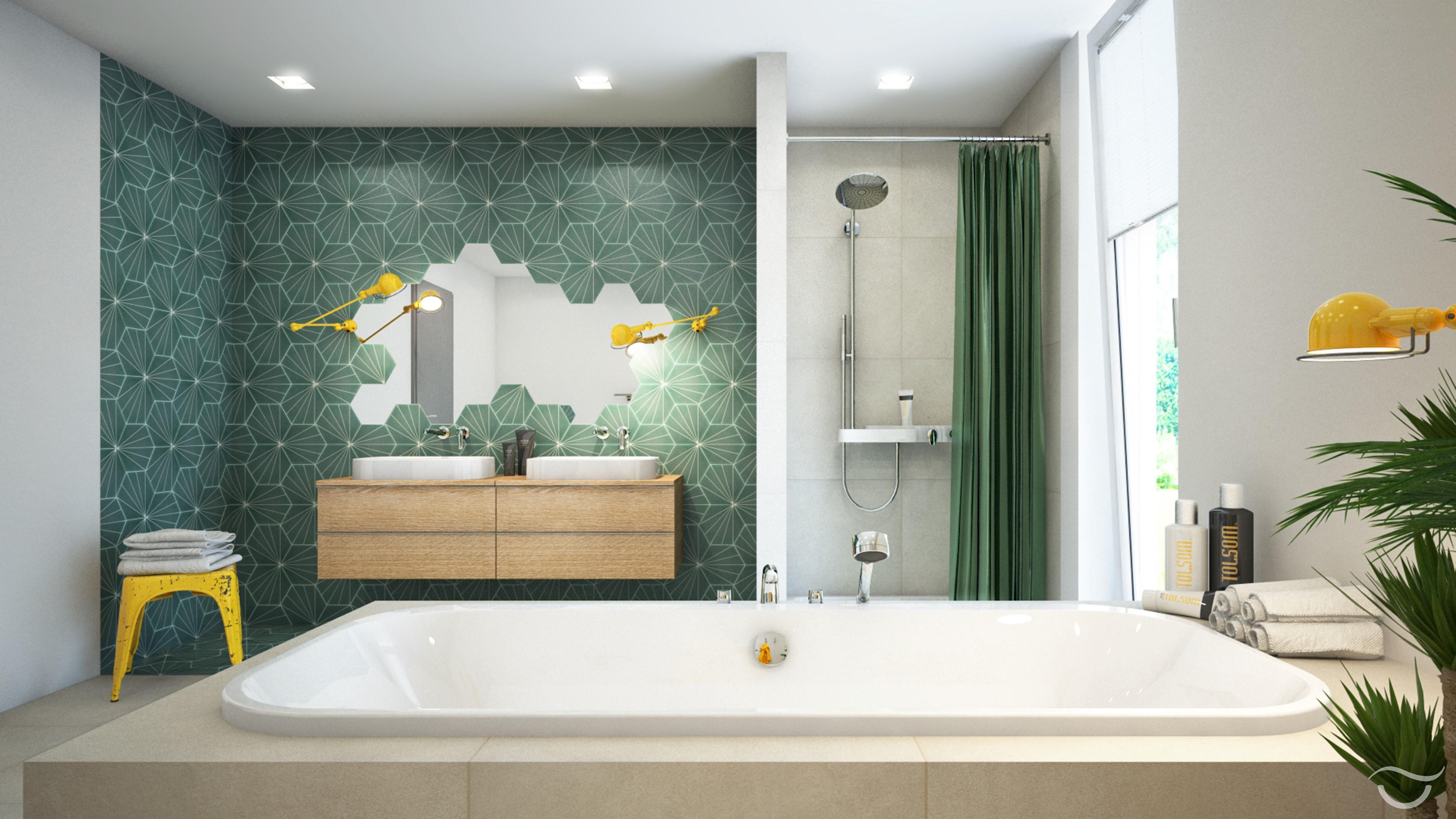 Einbau Dusche einbaudusche bilder ideen couchstyle
