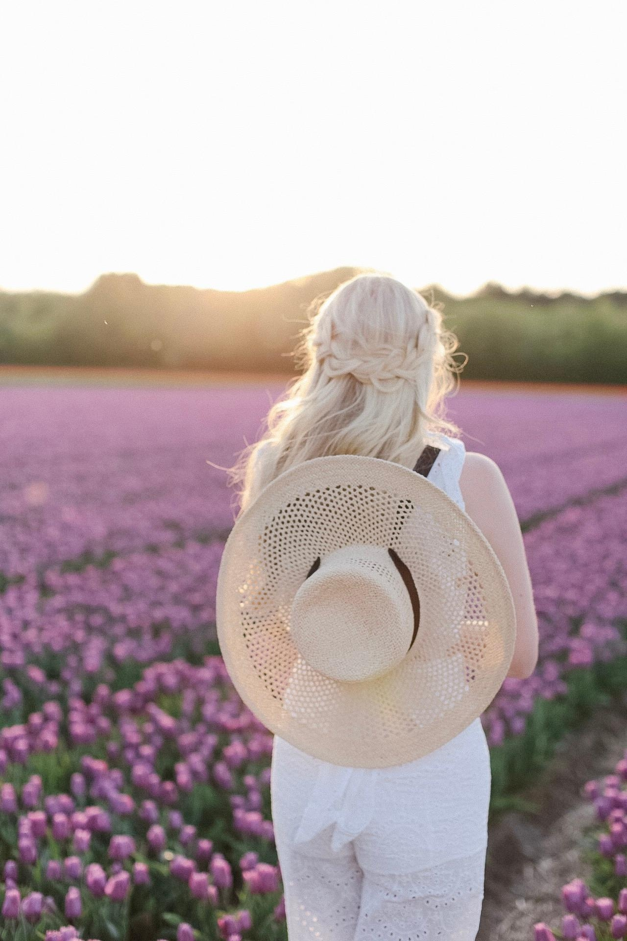 Spring fashion vibes 🌷👒