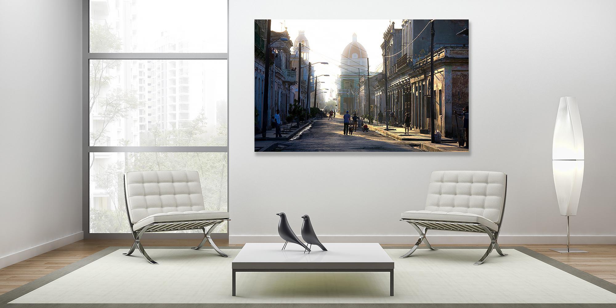 wandbild • bilder & ideen • couchstyle, Wohnzimmer