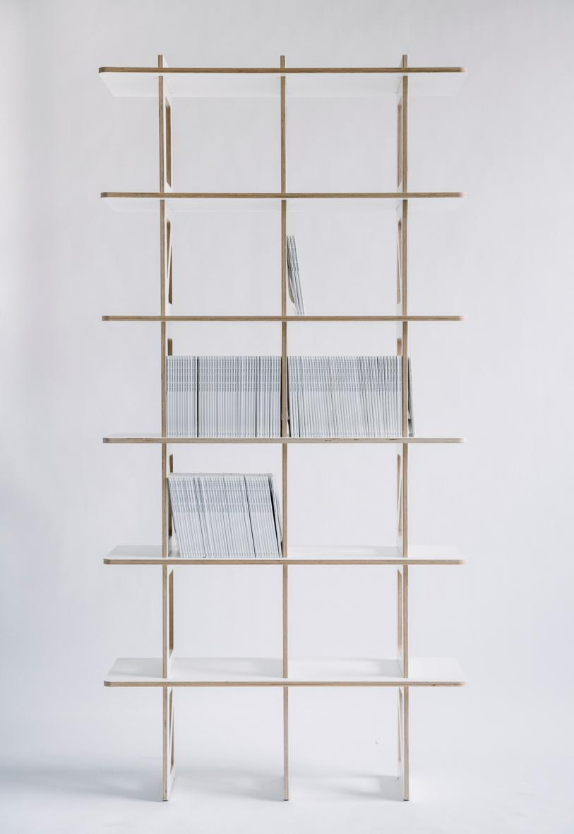 #Steckregal #Starshelf #regal #bücherregal #regalsystem #skandinavisch#plattenregal ©Wood ́s up