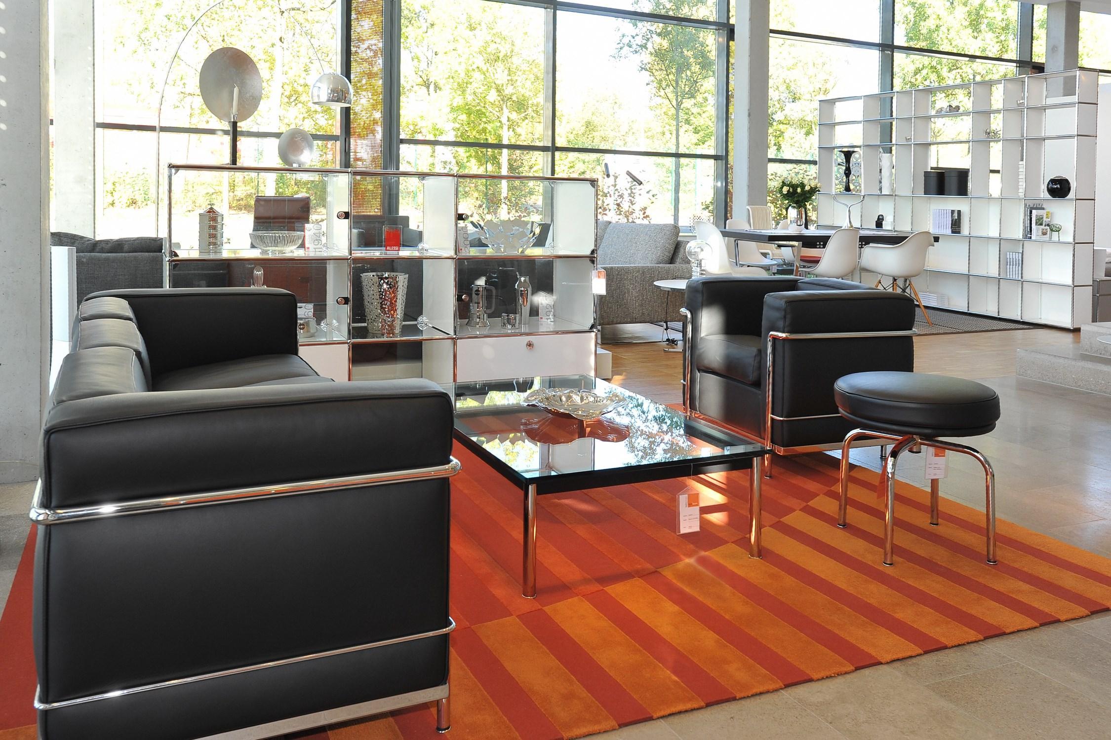 Usm Haller Wohnzimmer usm haller bilder ideen couchstyle
