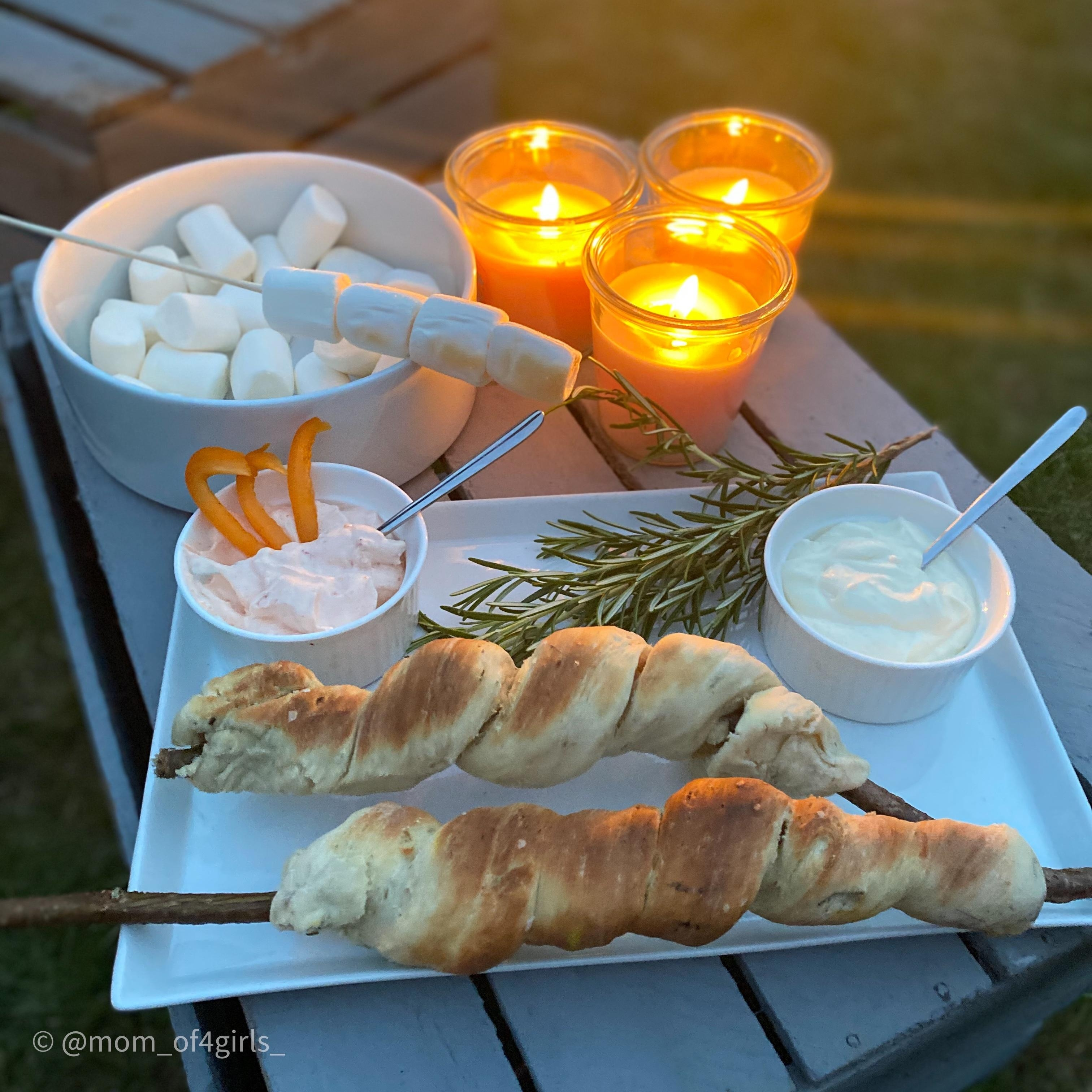 Stockbrot glamping glamnick grillen feuerstelle gartenliebe outdoorlife camping glampinglife  8295be9e a62a 4721 a44b 331fdf02b0c3