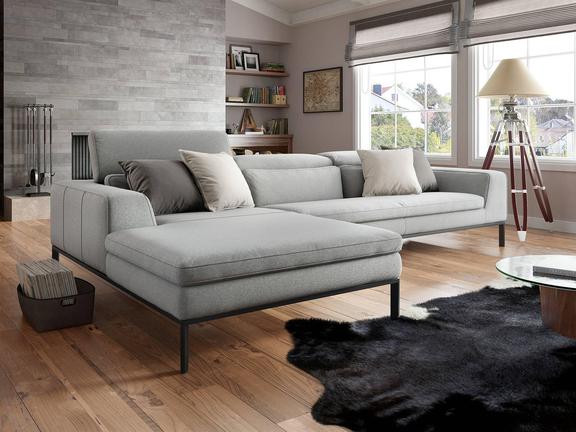 Ottomane bilder ideen couchstyle for Ecksofa mit ottomane