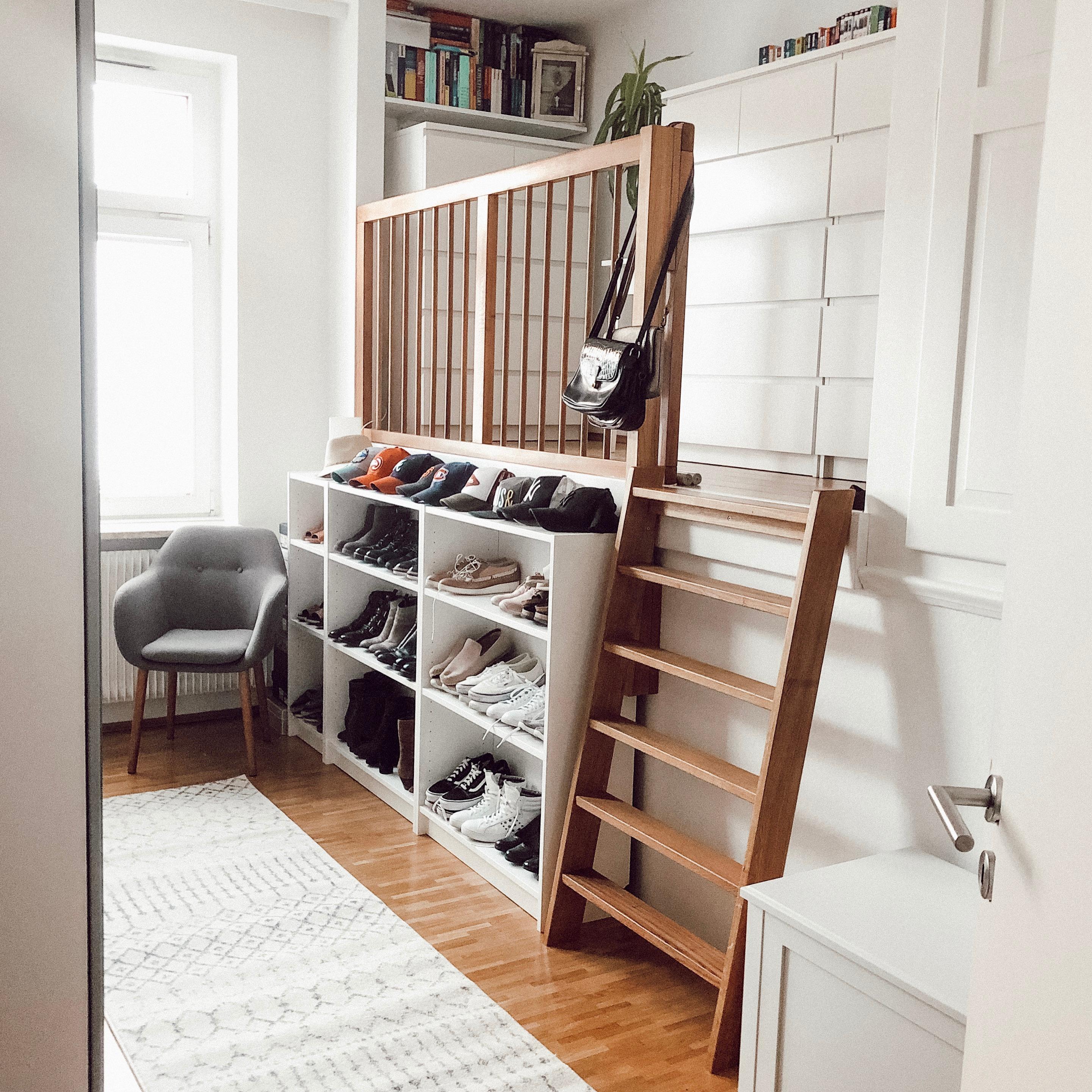 Ankleidezimmer Ideen Einfach Selber Machen
