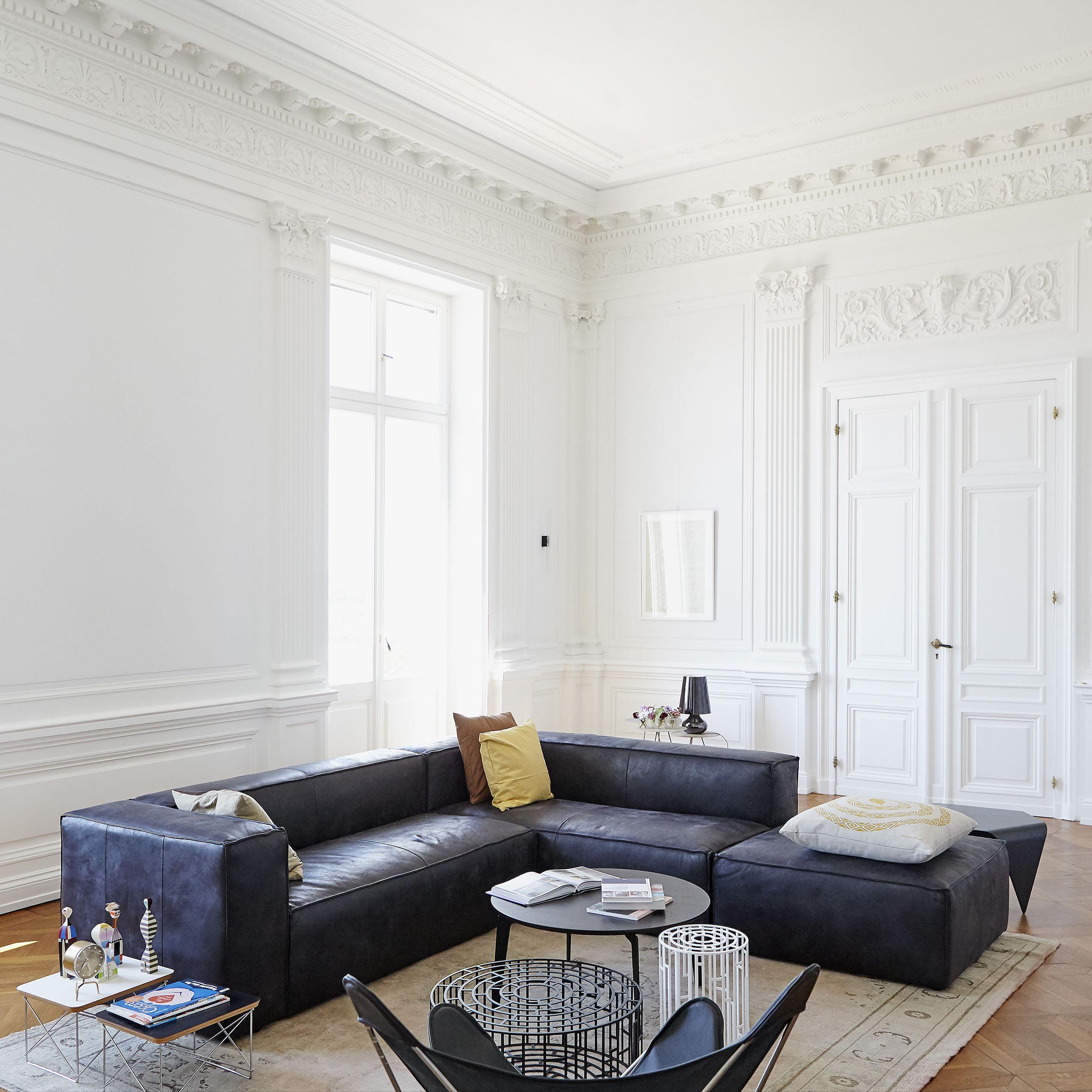wohnzimmer bilder ideen couchstyle ledersofa bilder ideen couchstyle