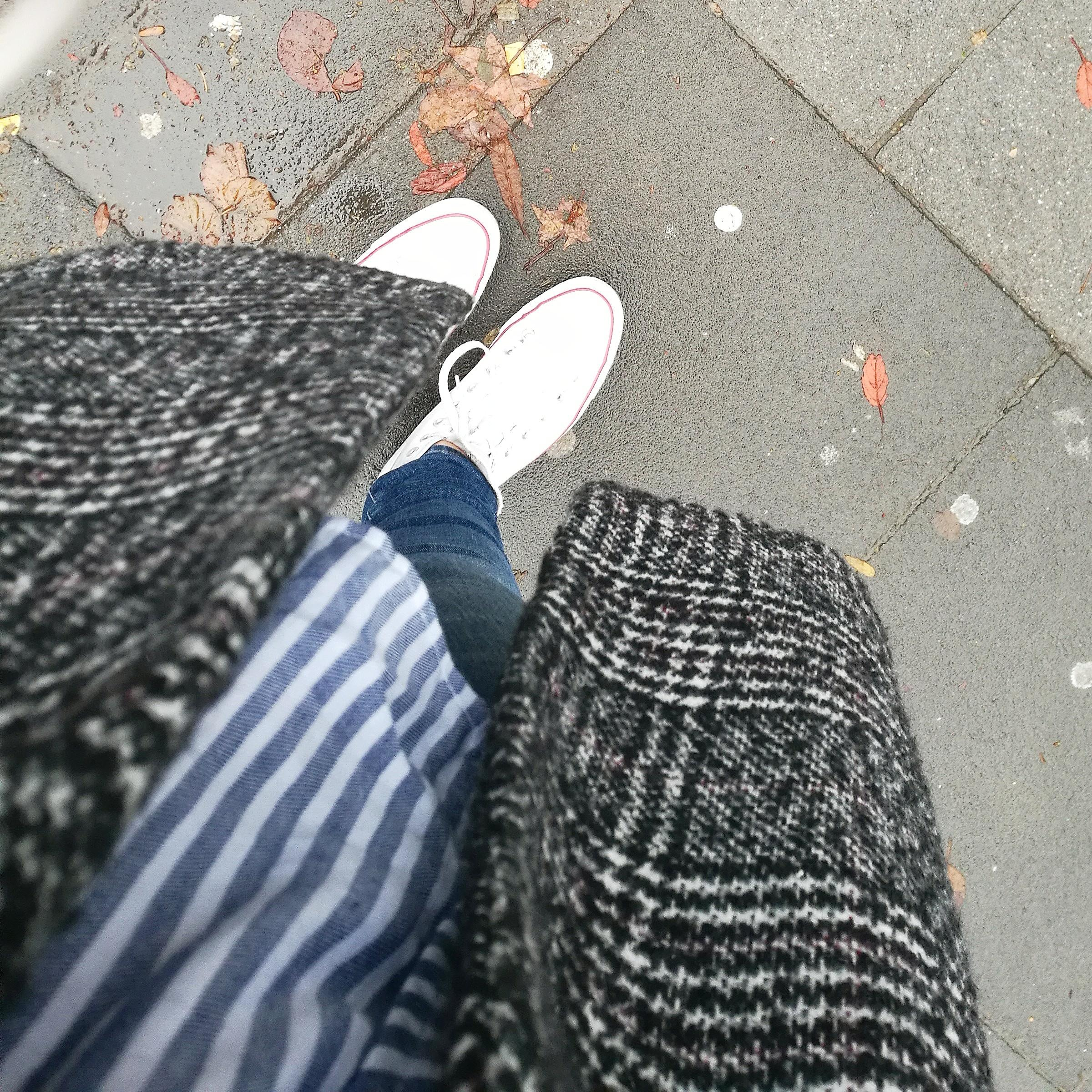 Streifenhörnchen Look 🐿️❤️