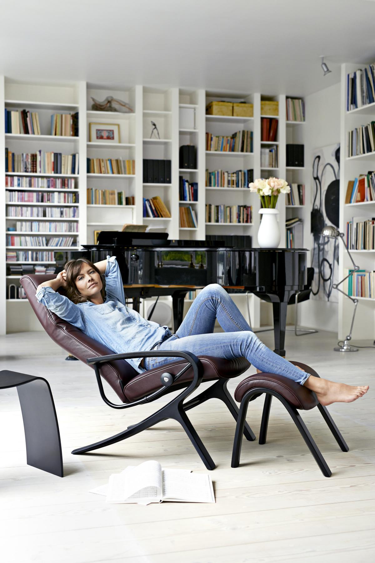 Stressless YOU Michael Holz #sessel ©Ekornes