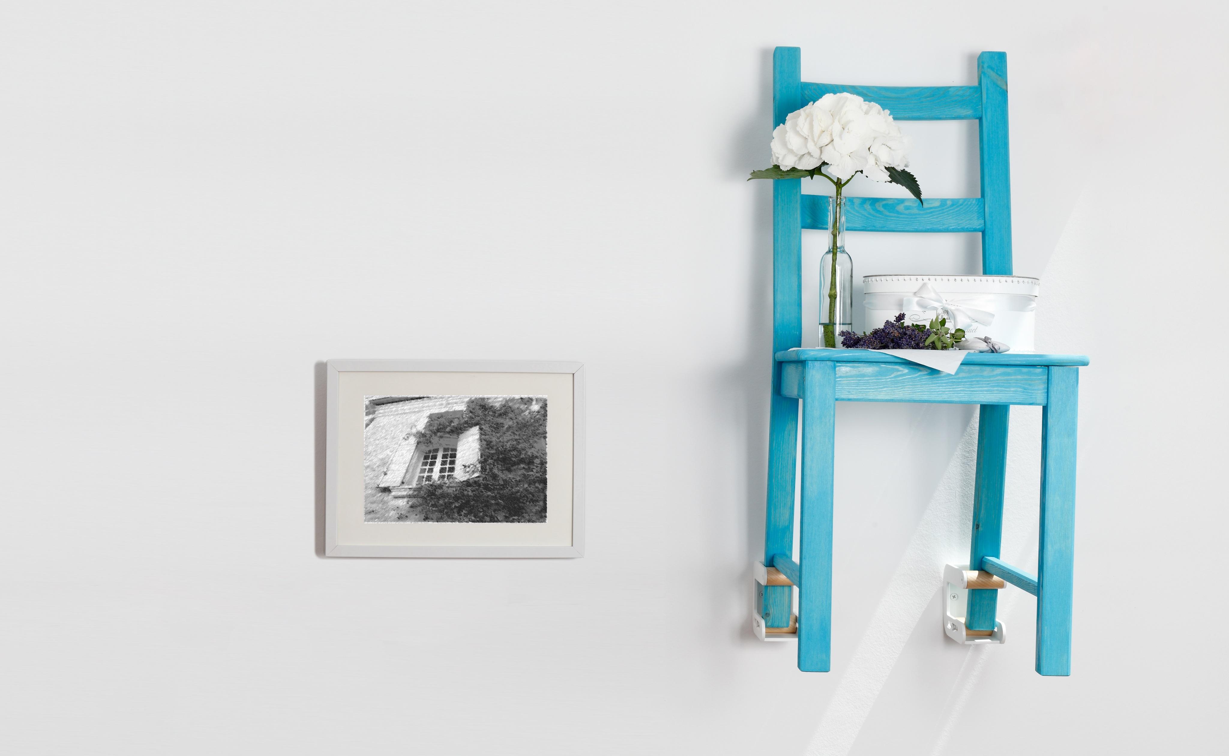 wandhalter bilder ideen couchstyle. Black Bedroom Furniture Sets. Home Design Ideas