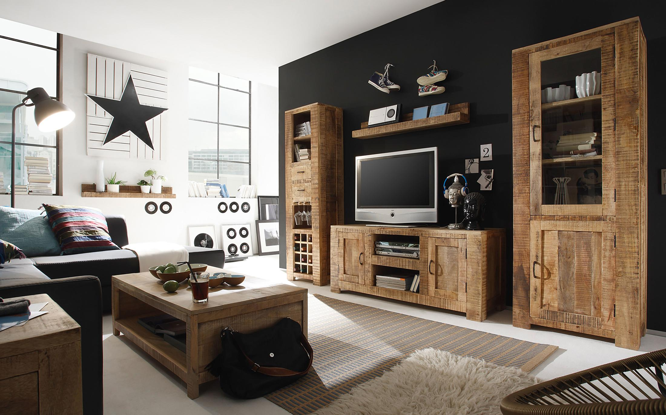 wohnzimmerschrank bilder ideen couchstyle. Black Bedroom Furniture Sets. Home Design Ideas