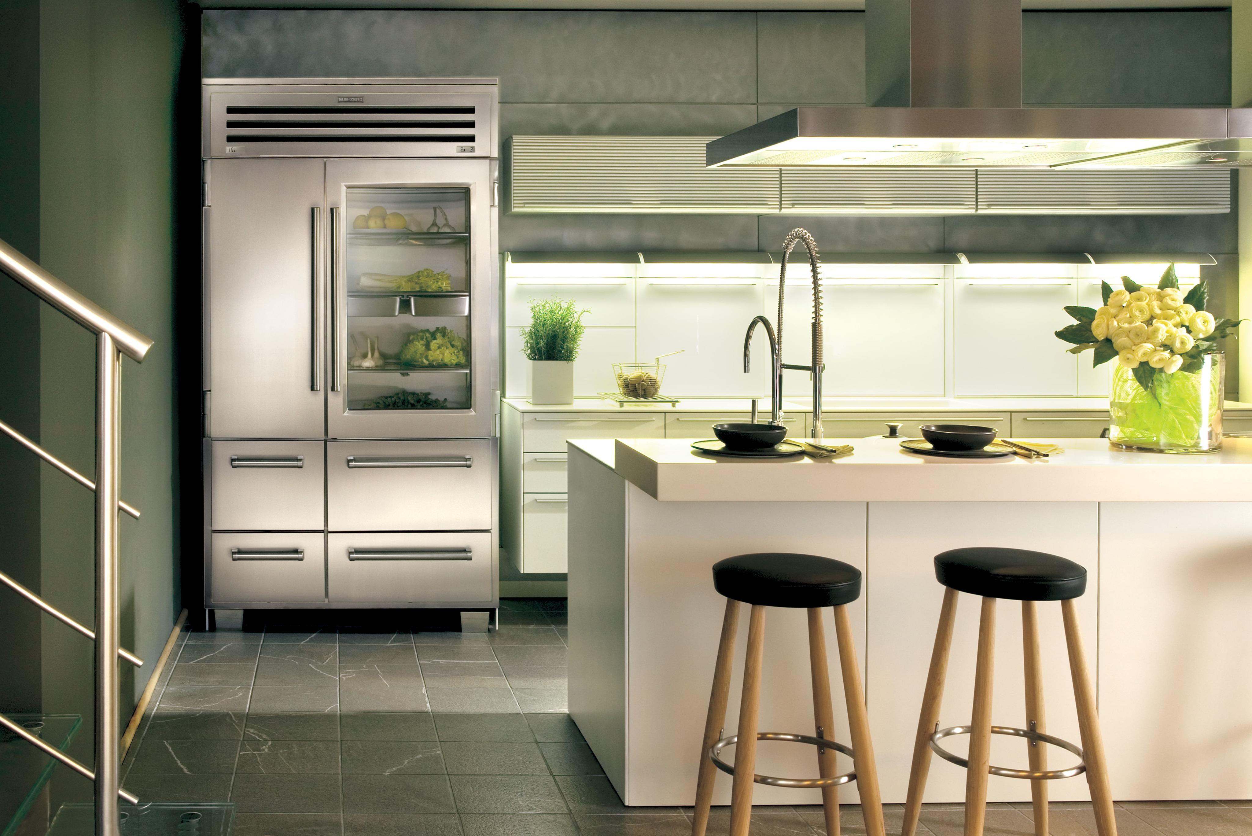 Smeg Kühlschrank Tür Geht Schwer Auf : Kühlschrank: einrichtungstipps und gestaltungsideen!