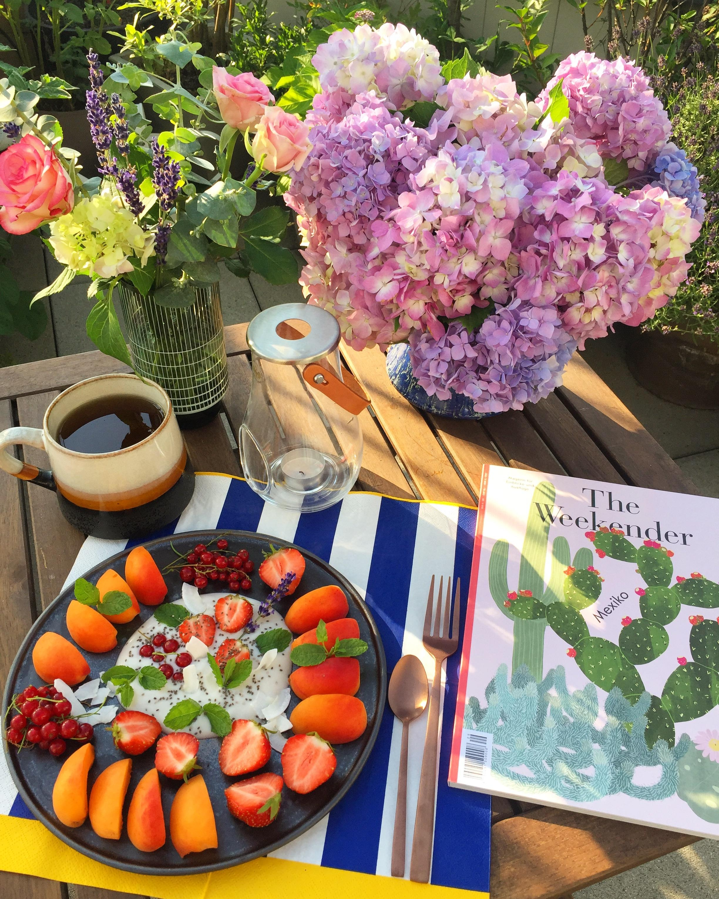 Sunday is my day  breakfastathome myterrace flowerpower healthyfood metime sunshine sonnige gruesse aus wien   f74081b5 44e8 47ce 90a6 67828e3f88a9