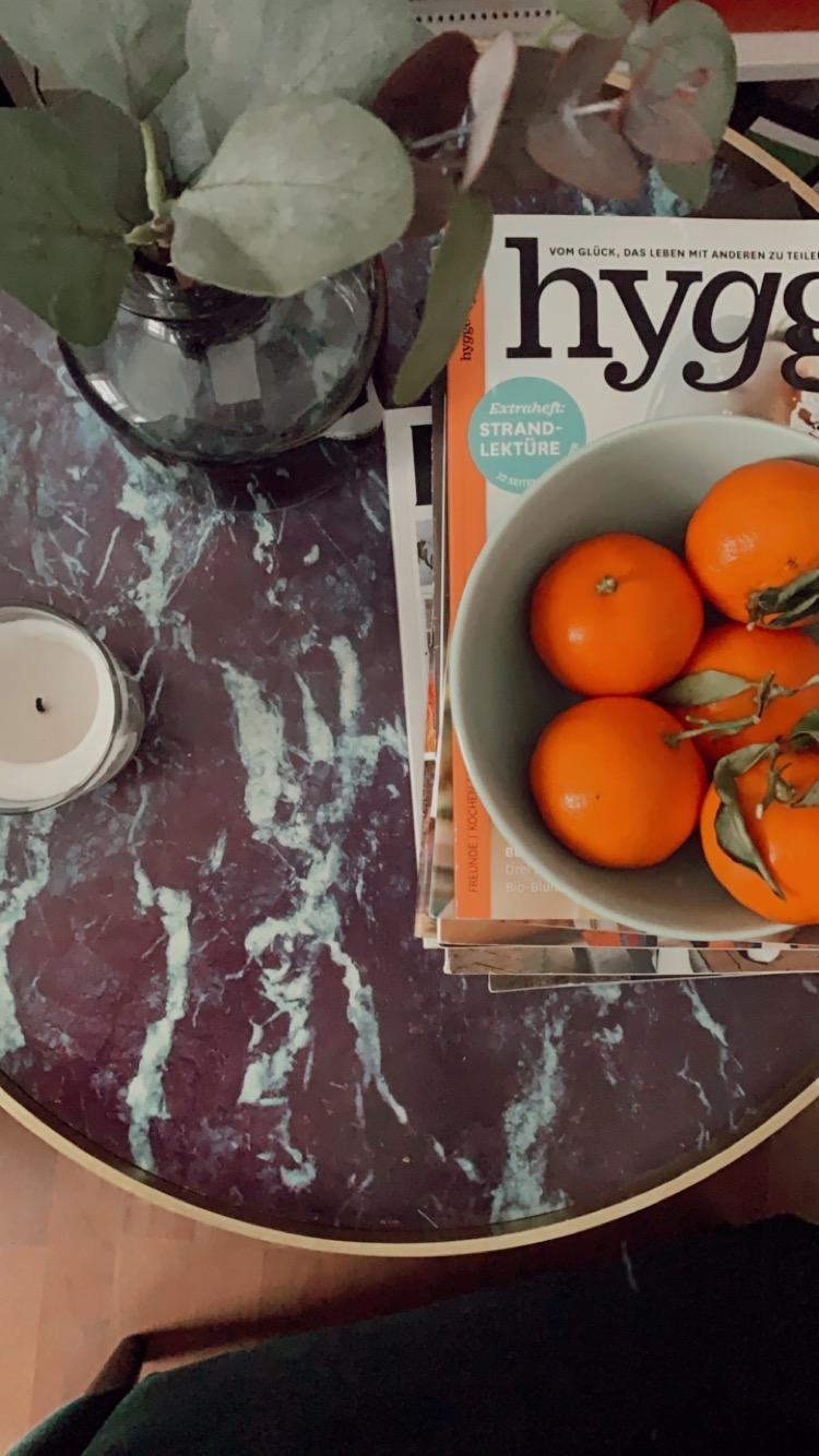 #sundys #vitaminc #hygge #couch #marble