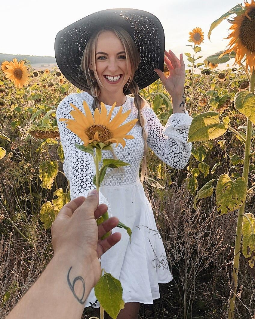 #sunflowers ??? 