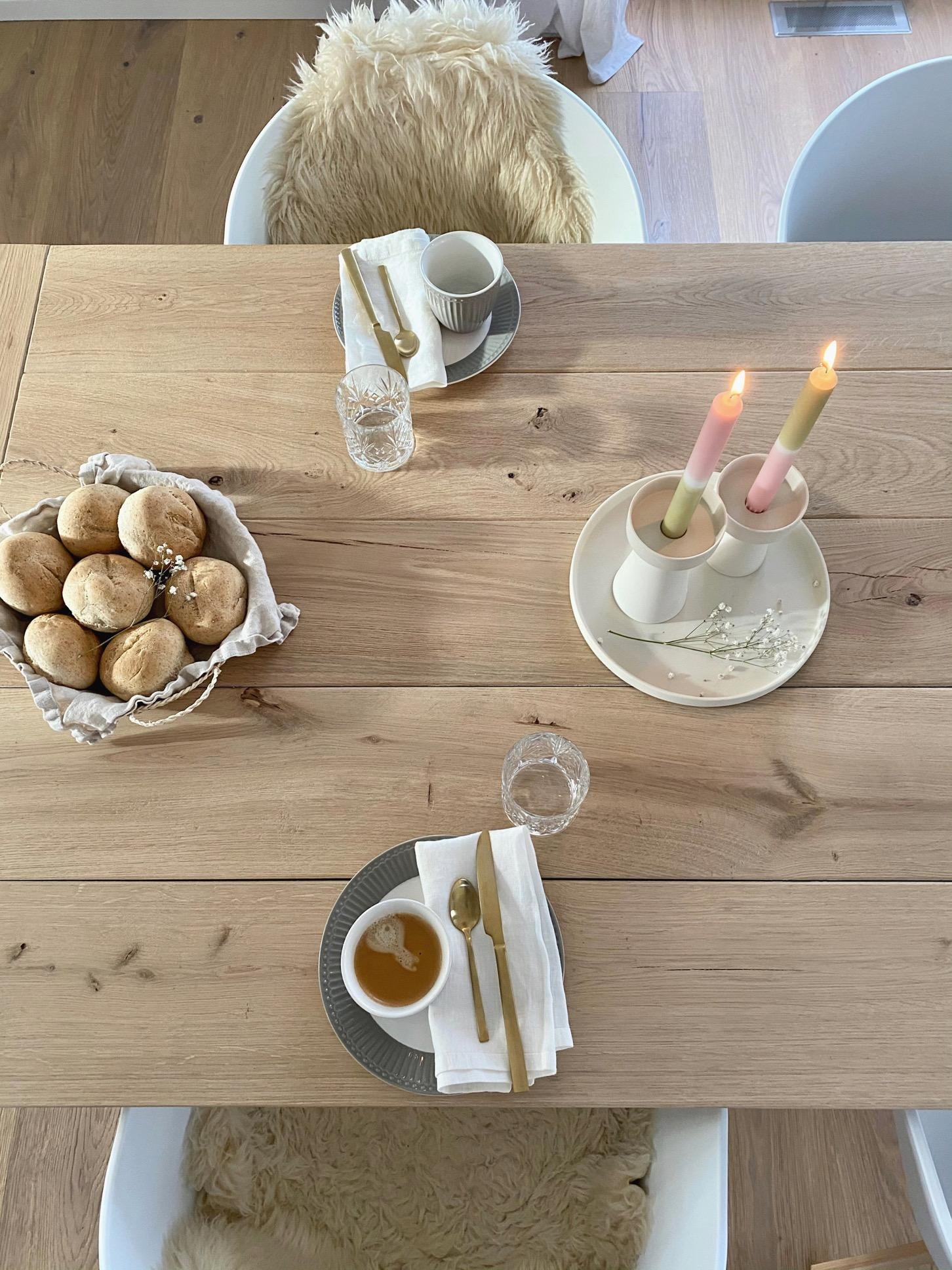 Table situation on Sunday ?