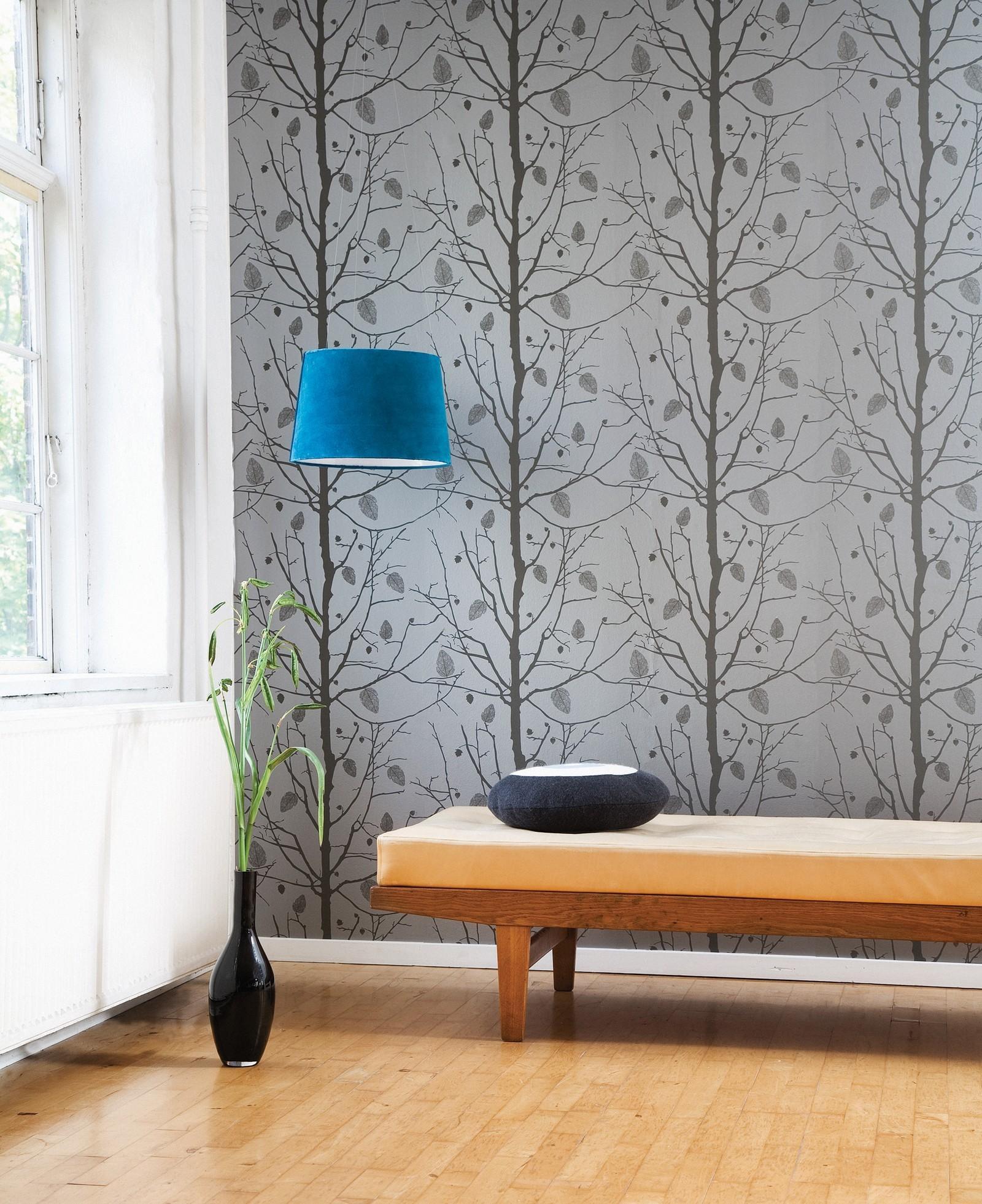 Wohnzimmer design wandgestaltung  Wohnzimmer Wandgestaltung • Bilder & Ideen • COUCHstyle