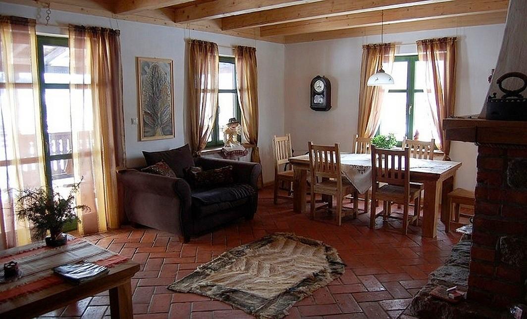 Terrakotta Fliesen Im Esszimmer #terrakottadeko #ziegelboden ©Buntes Mexiko