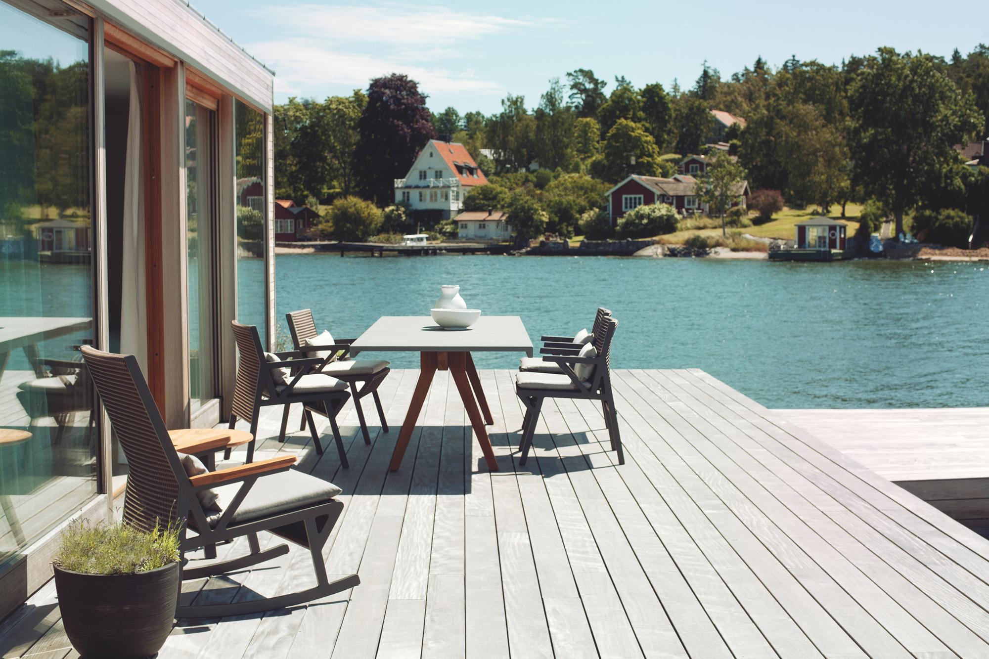 terrassenmöbel • bilder & ideen • couchstyle, Hause deko