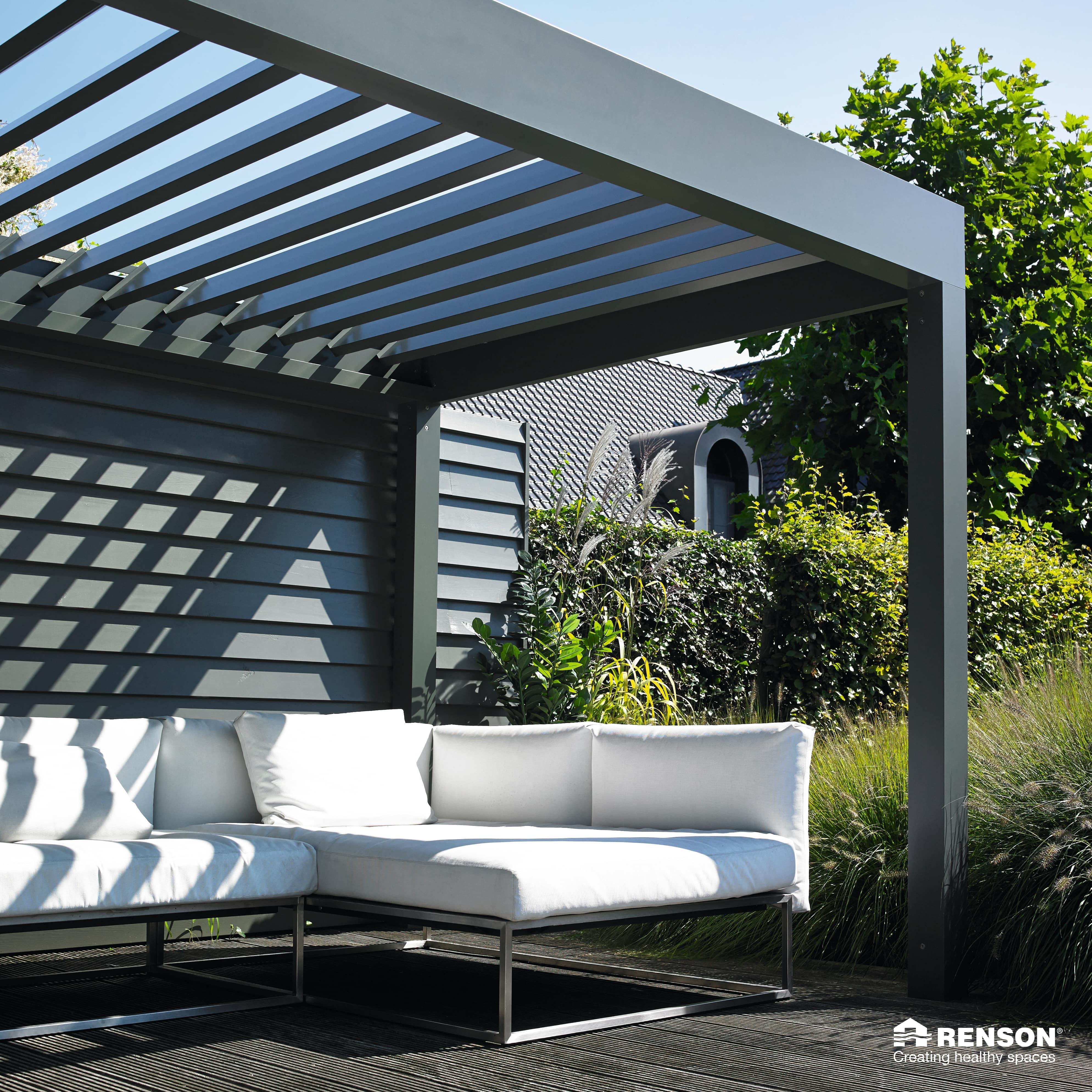 Terrassenüberdachung • Bilder & Ideen • COUCHstyle