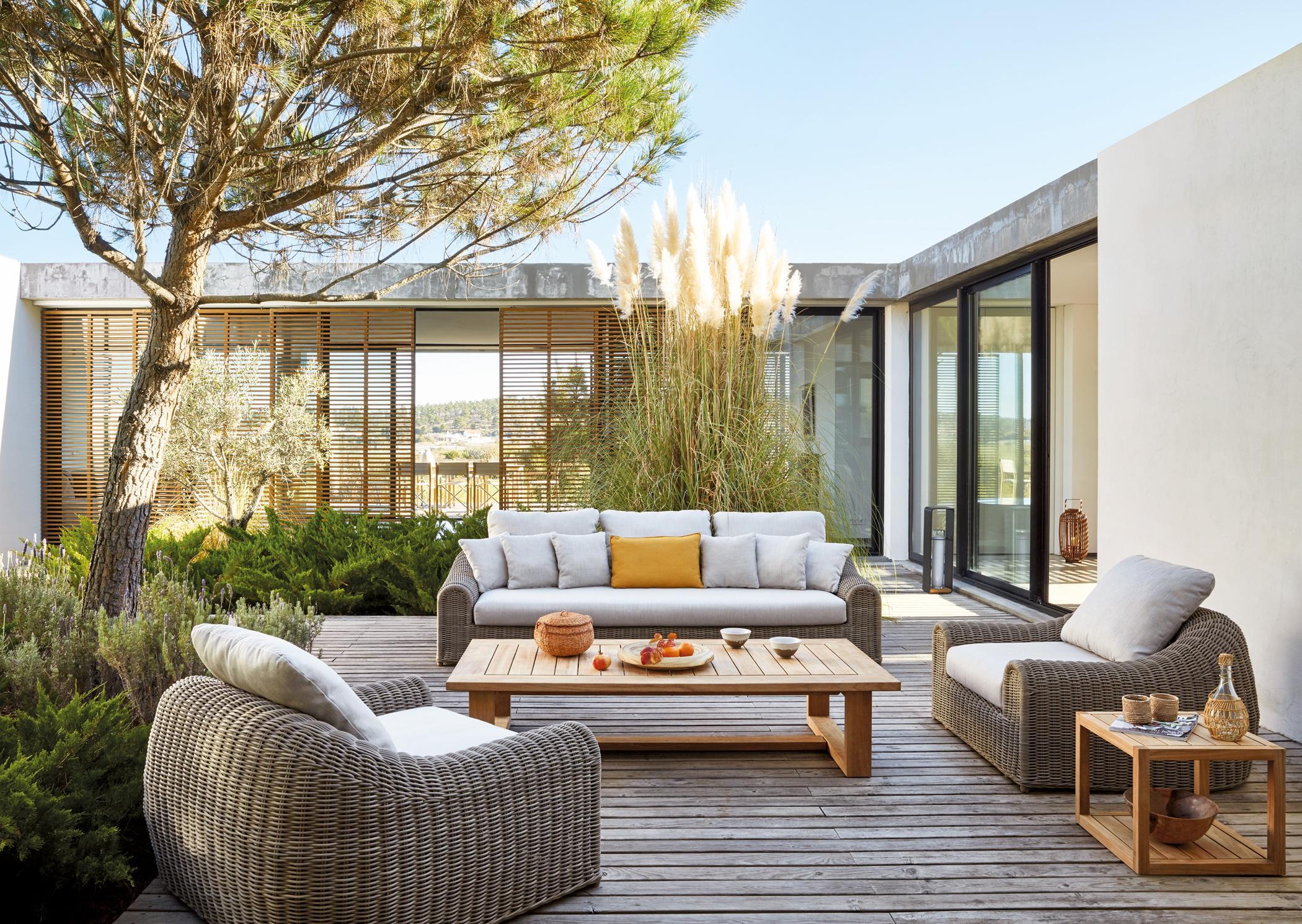 Terrassengestaltung ideen f r deinen outdoor bereich for Terrassengestaltung ideen