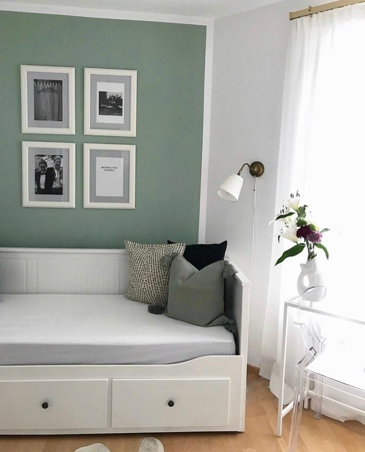 THE MINTGREEN ROOM 💚