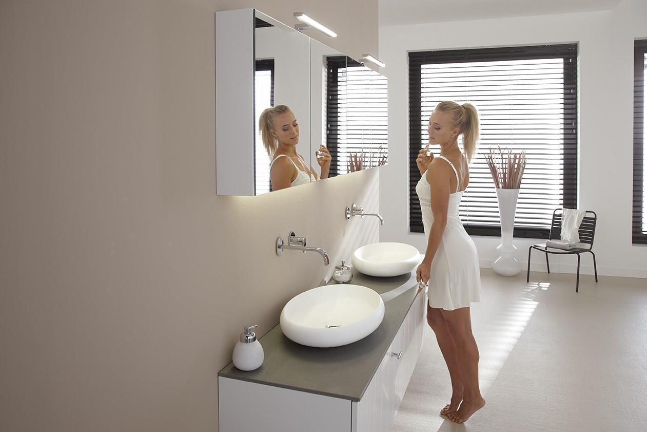 Modernes Badezimmer • Bilder & Ideen • Couchstyle