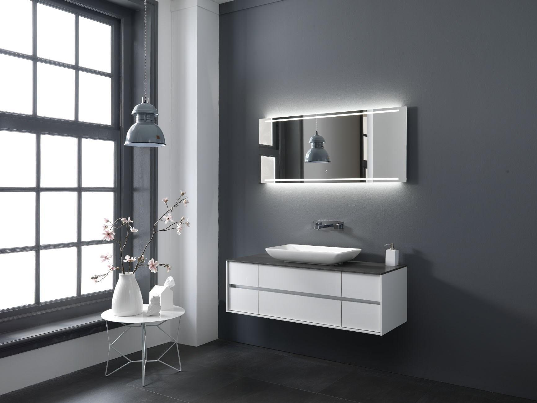 Holzbadmöbel • Bilder & Ideen • Couchstyle