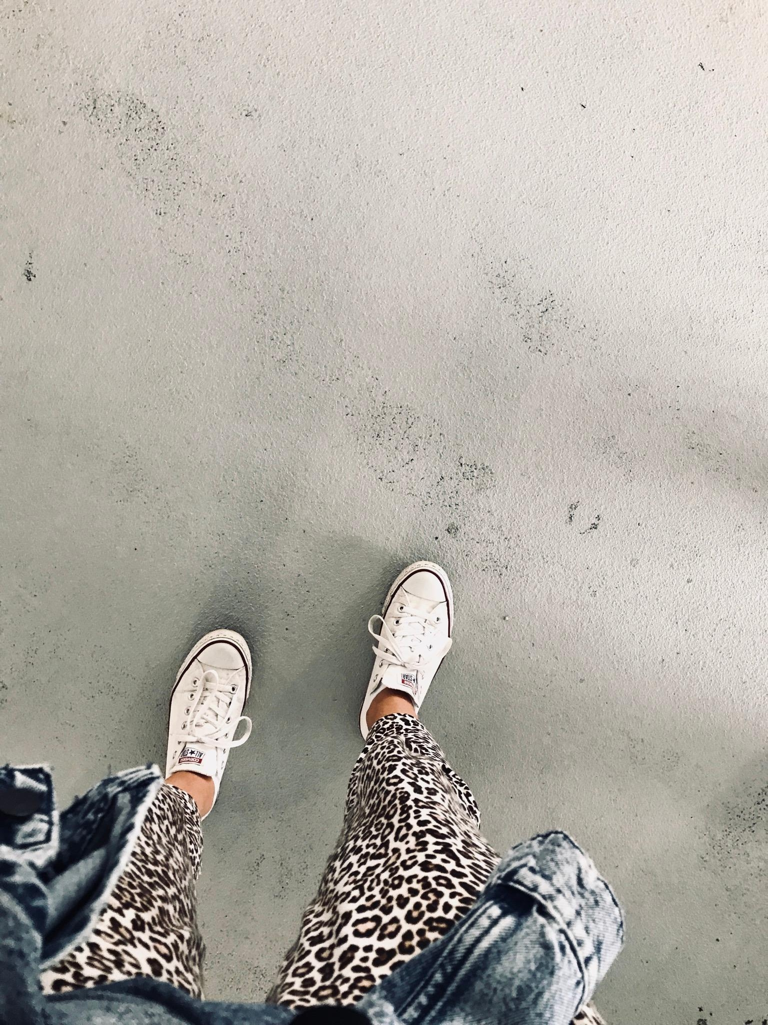 Throwback.
