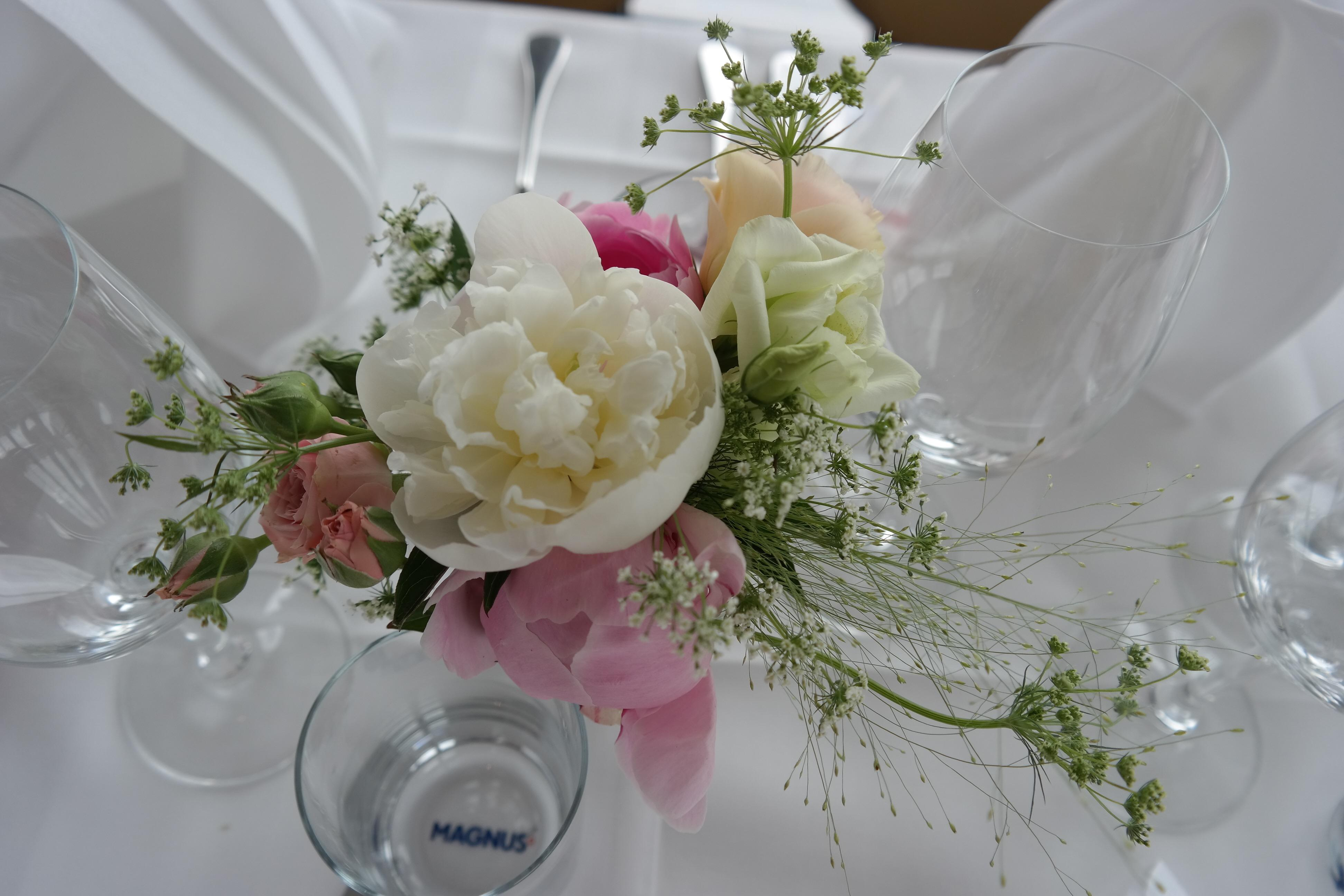 Hochzeitsdeko Dekoideen Fur Den Tag Der Liebe
