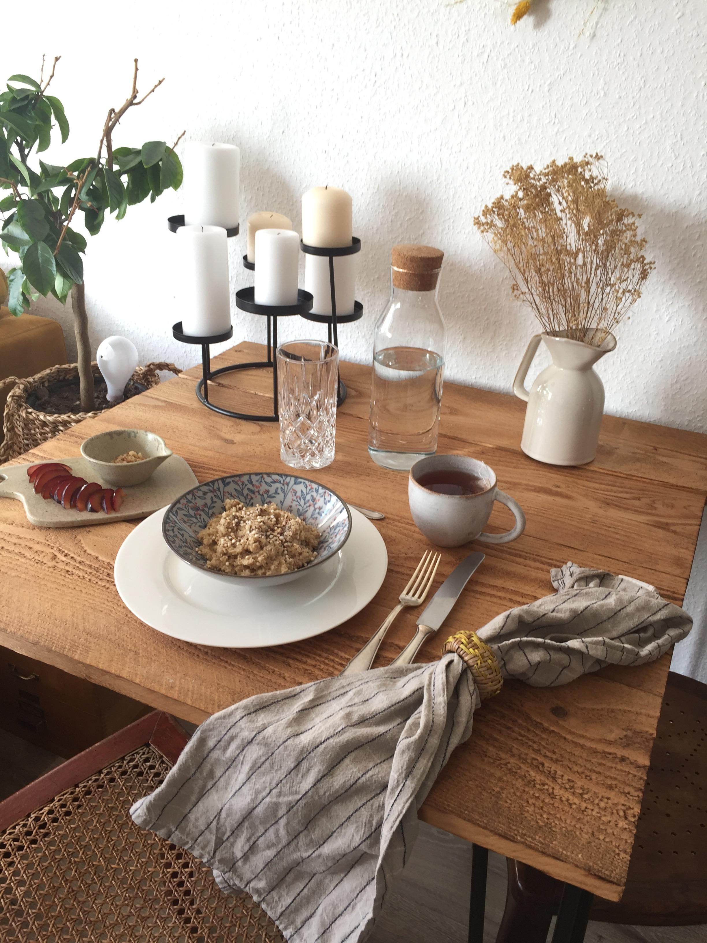 Tischlein Deck dich 