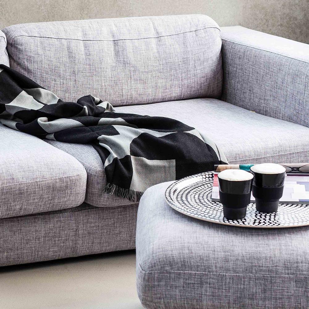 TOUCH Mugs #wohnzimmer #sofa ©Schöner Wohnen / Johannes Zettel