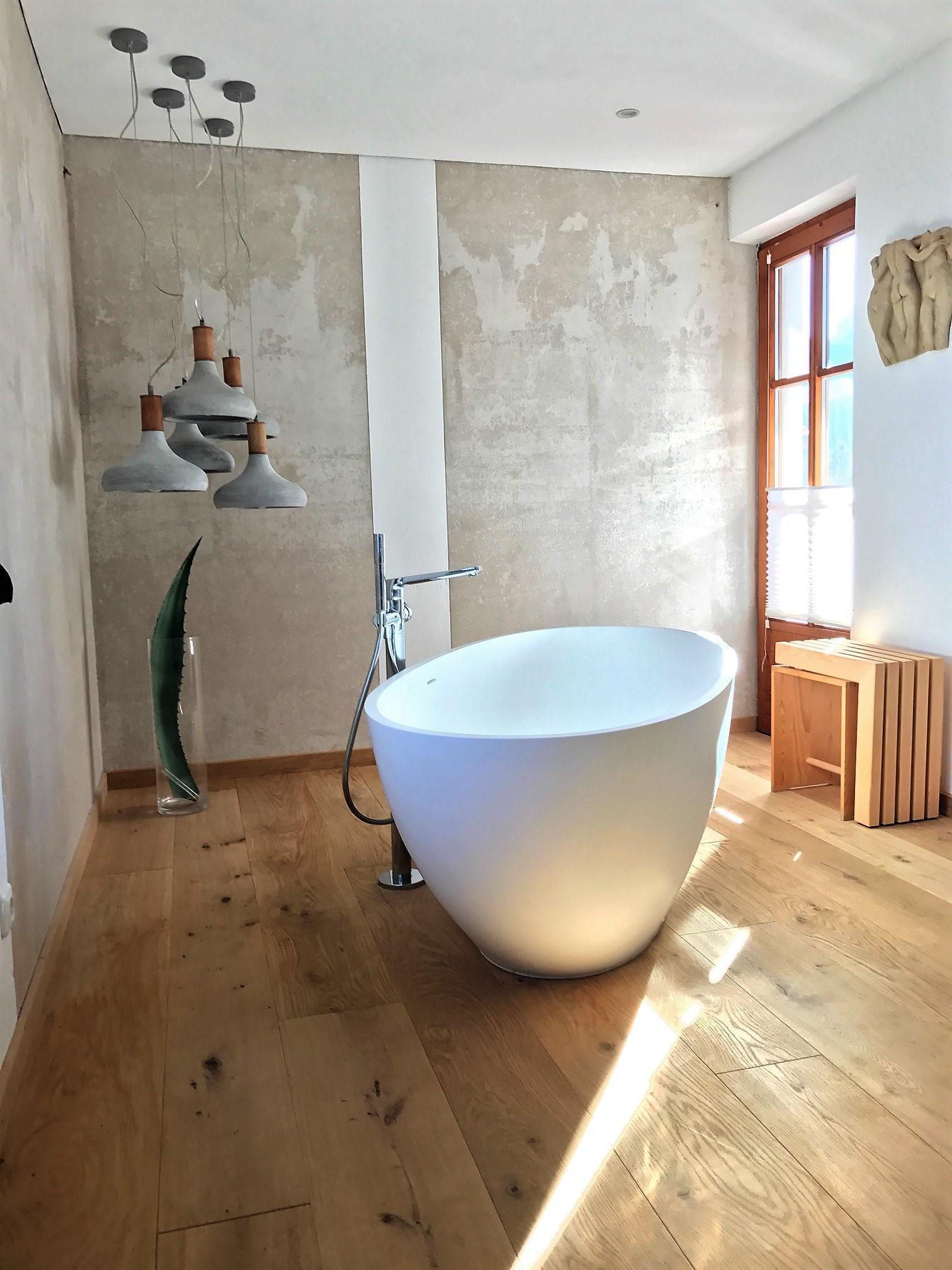 Freistehende Badewanne • Bilder & Ideen • COUCHstyle