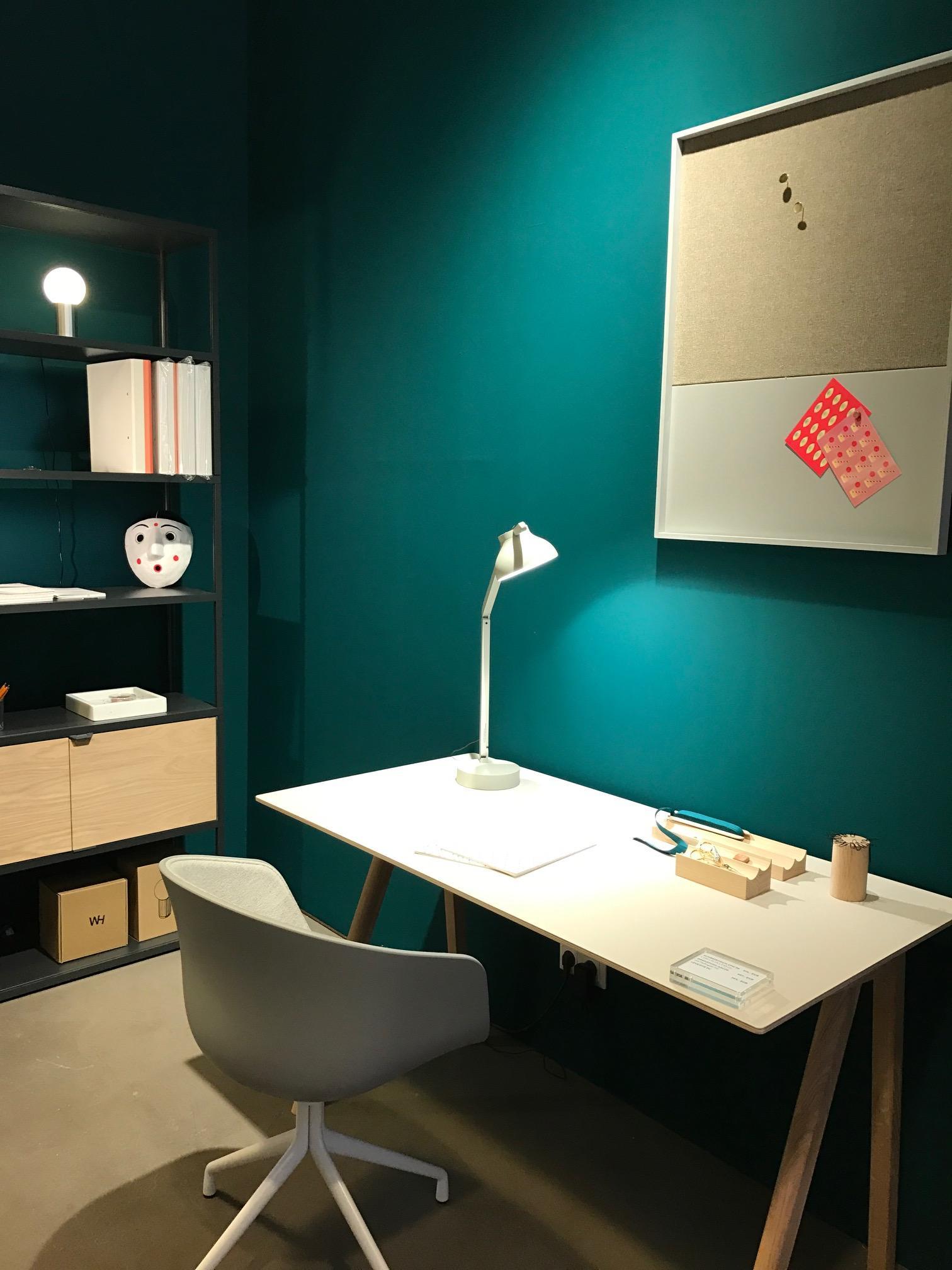 Arbeitszimmer In Farbe Bilder Ideen Couch