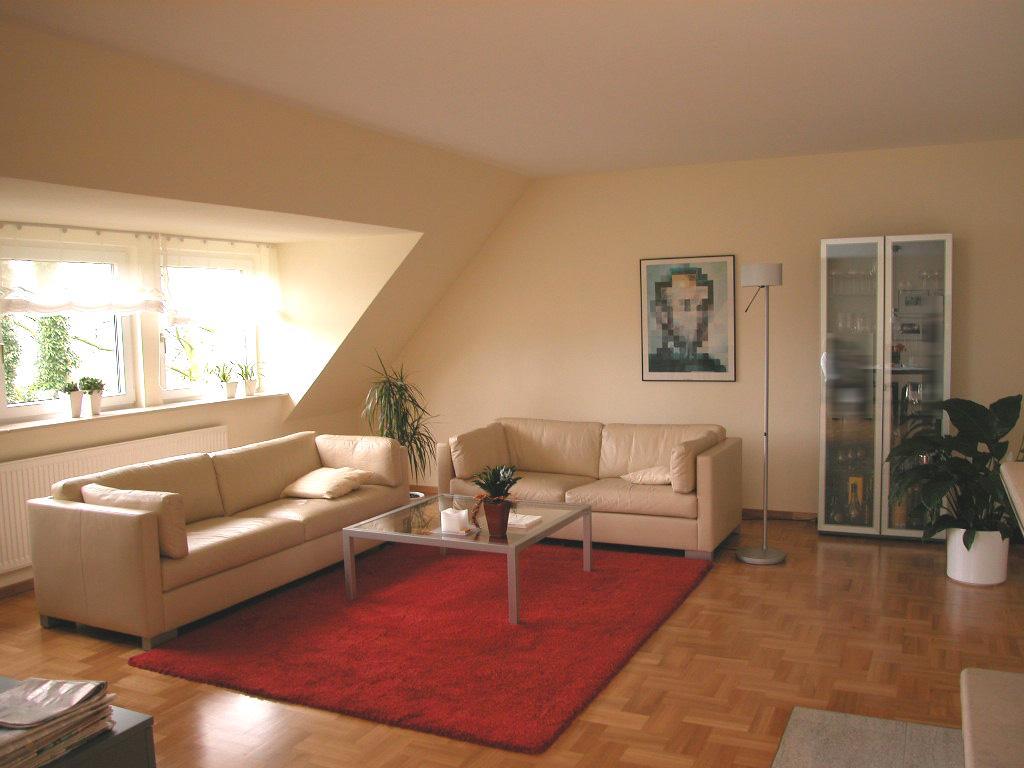 Umbau Einer Maisonette Wohnung #dachgeschoss #maisonette ©Raumkonzept  Rieseberg