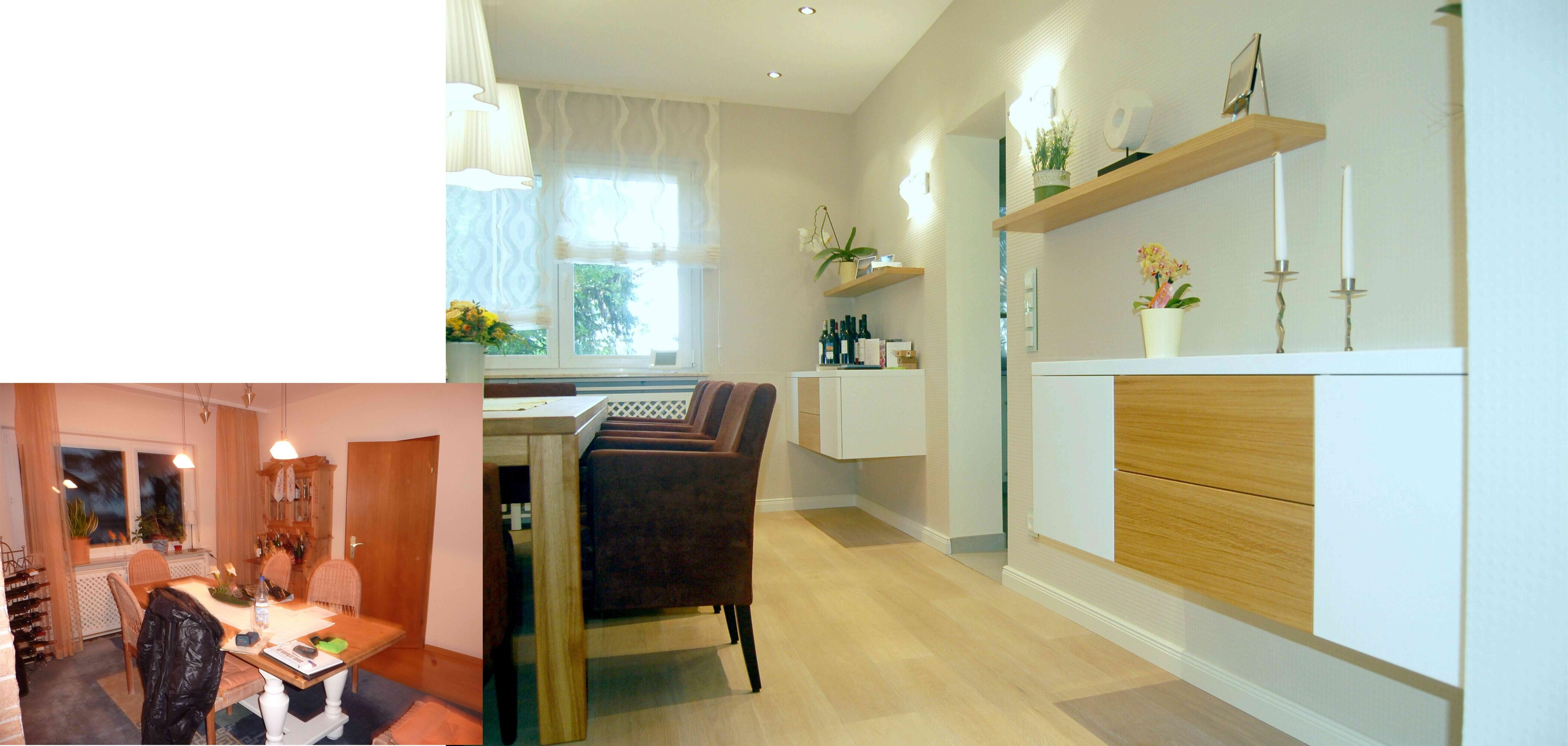 esszimmer einrichtung bilder ideen couch. Black Bedroom Furniture Sets. Home Design Ideas