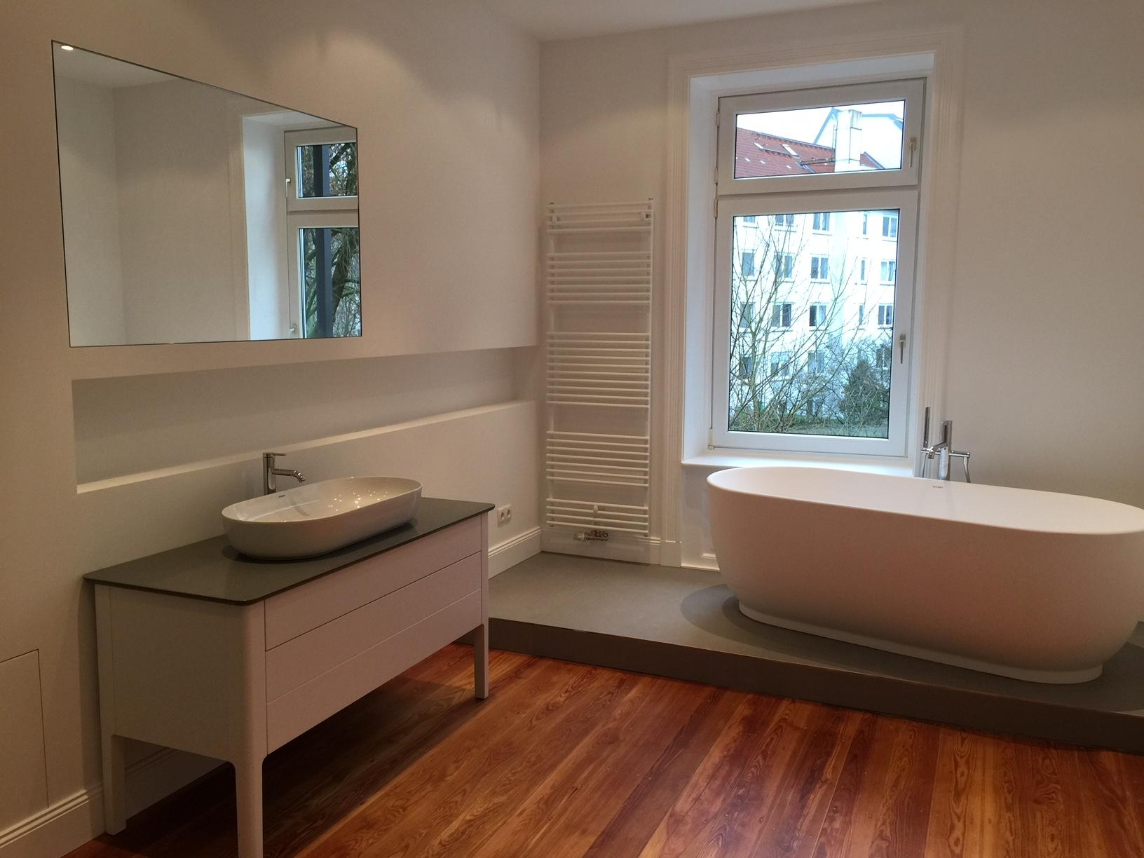 Und Fertig Badplanung Badezimmer Badezimmerdesig