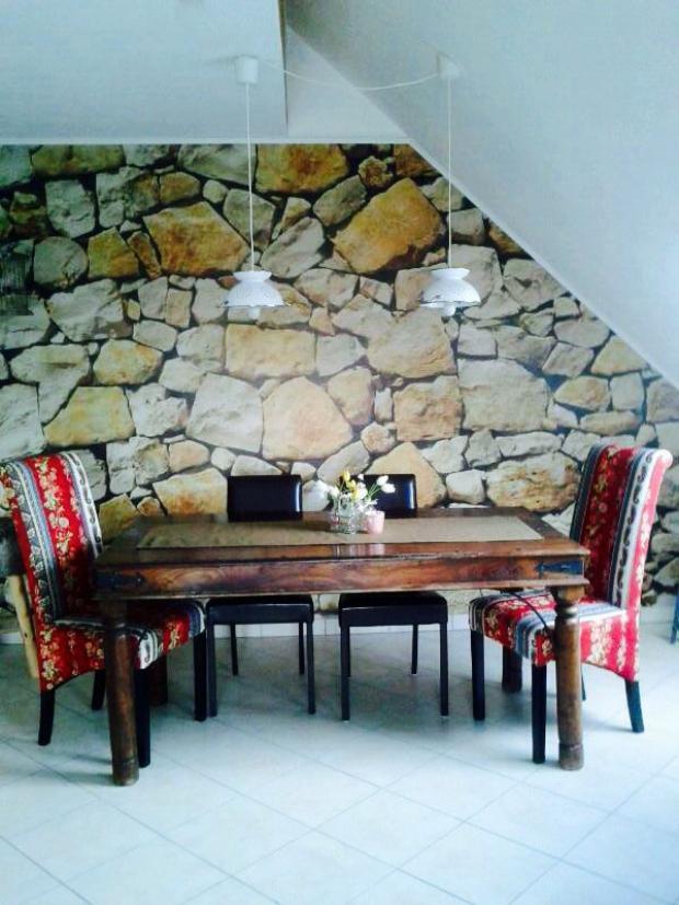 Ideen Steintapete Beeindruckend : Steintapete bilder ideen couchstyle