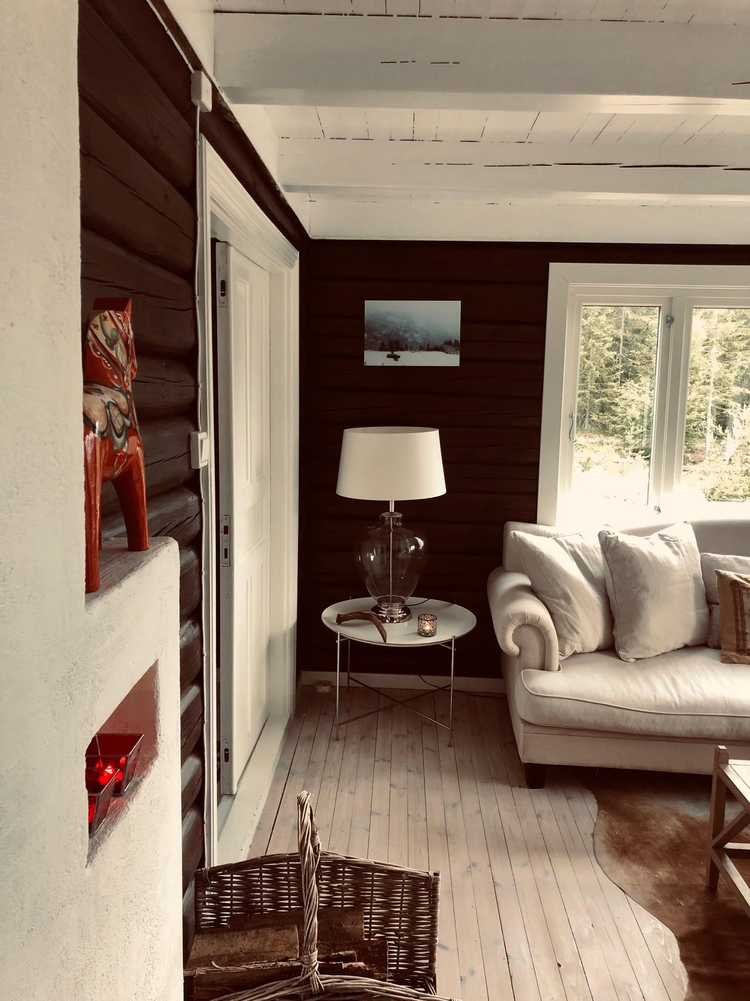 Unser Ferienhaus #Norway #Scandiliving #cottage #cottagedecoration