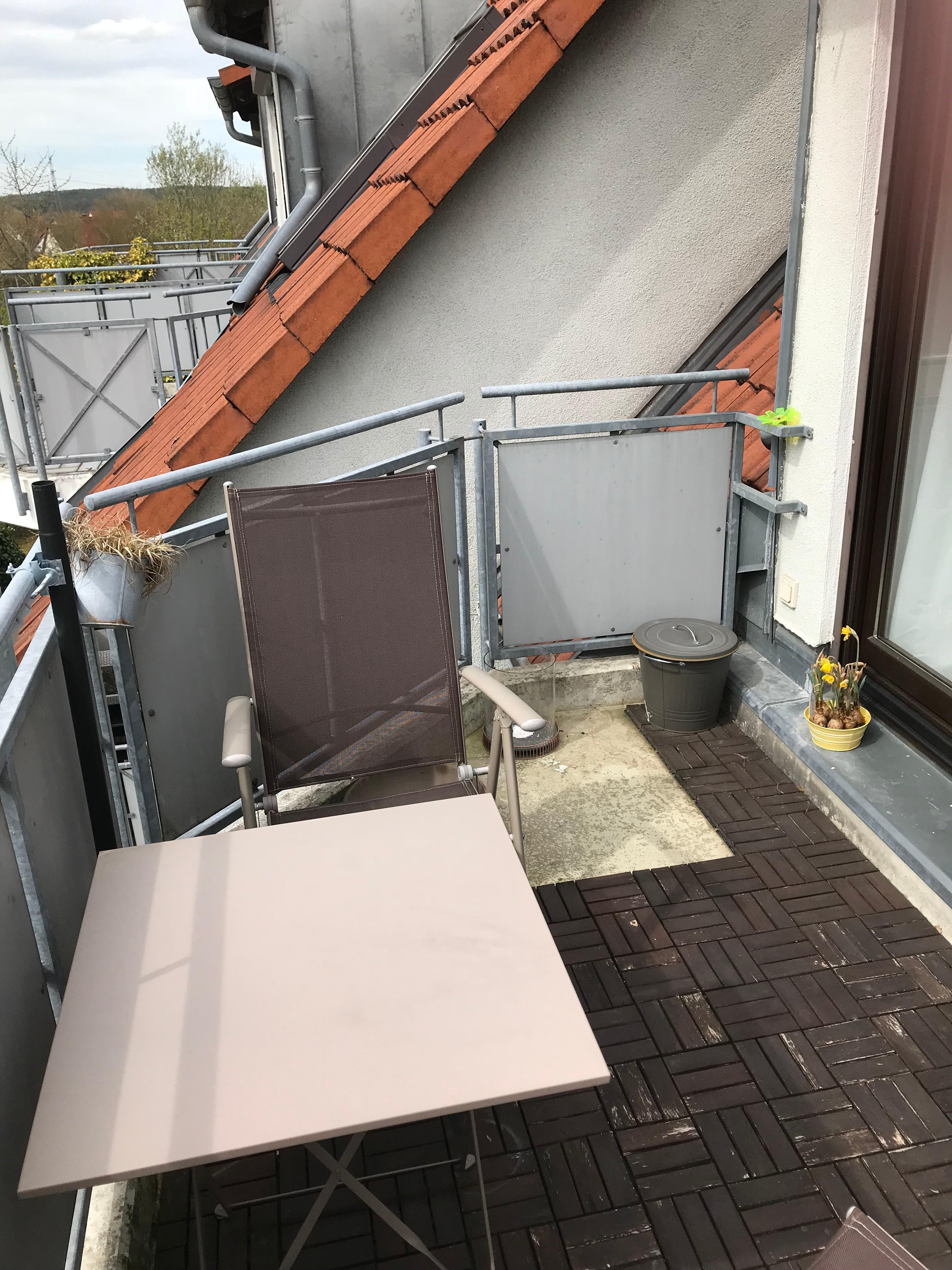 Balkon Sitzecke | Sitzecke Balkon Bilder Ideen Couch