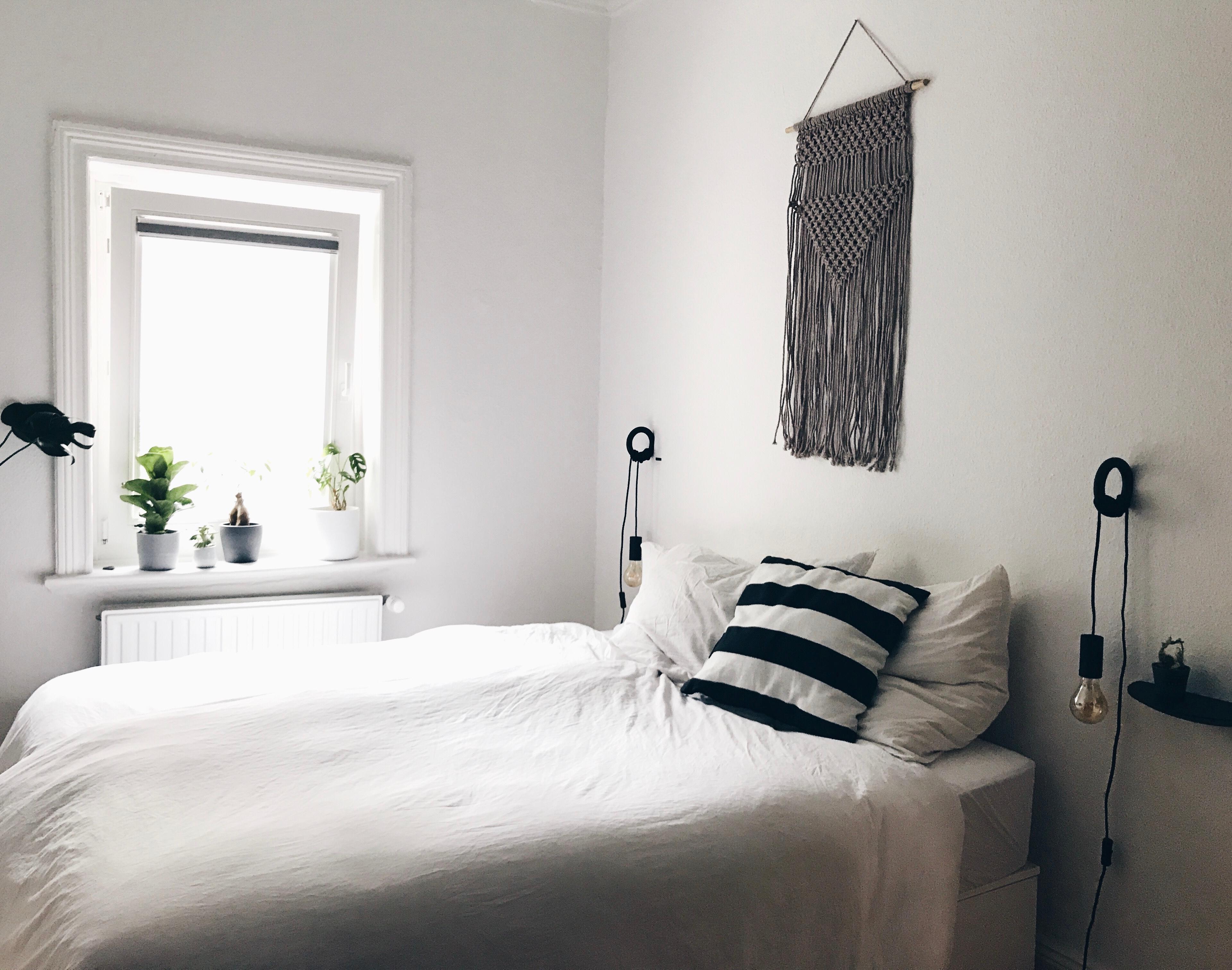Wunderbar Wohnideen Schlafzimmer Wei Minimalist   Wohndesign