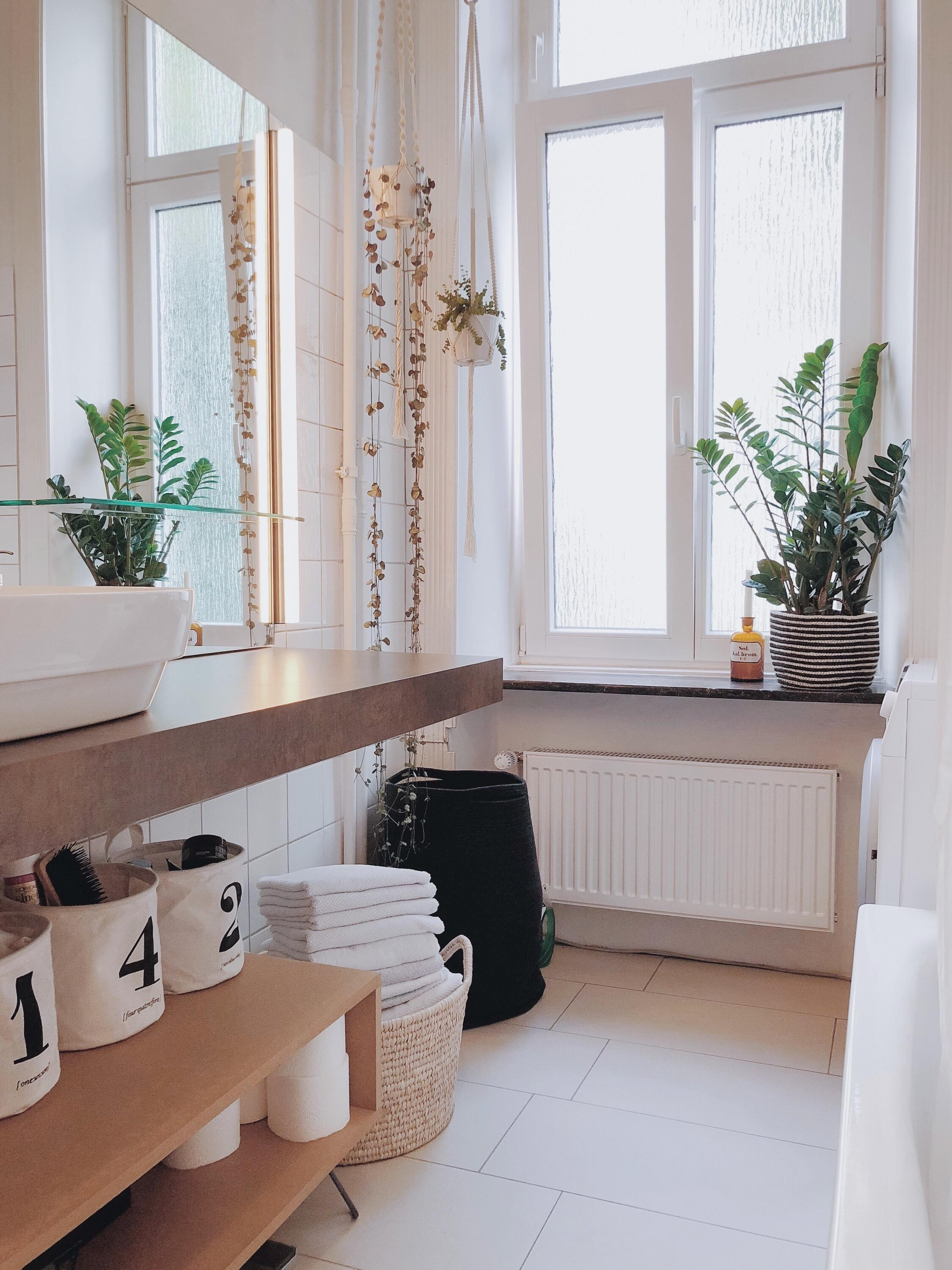 Retro-Badezimmer: So bringst du Nostalgie ins Bad!