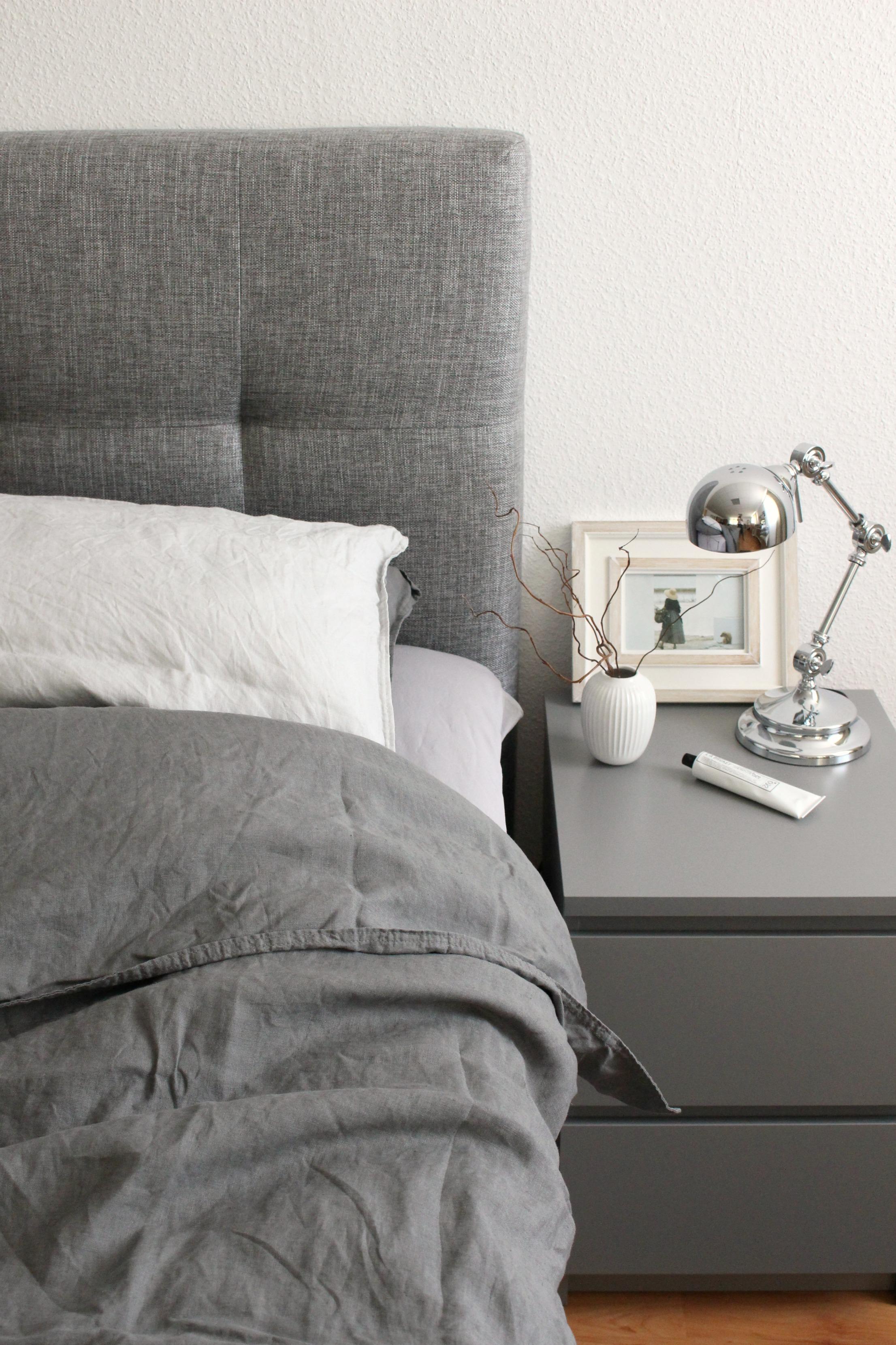 Schlafzimmer mit boxspringbett  Boxspringbett • Bilder & Ideen • COUCHstyle