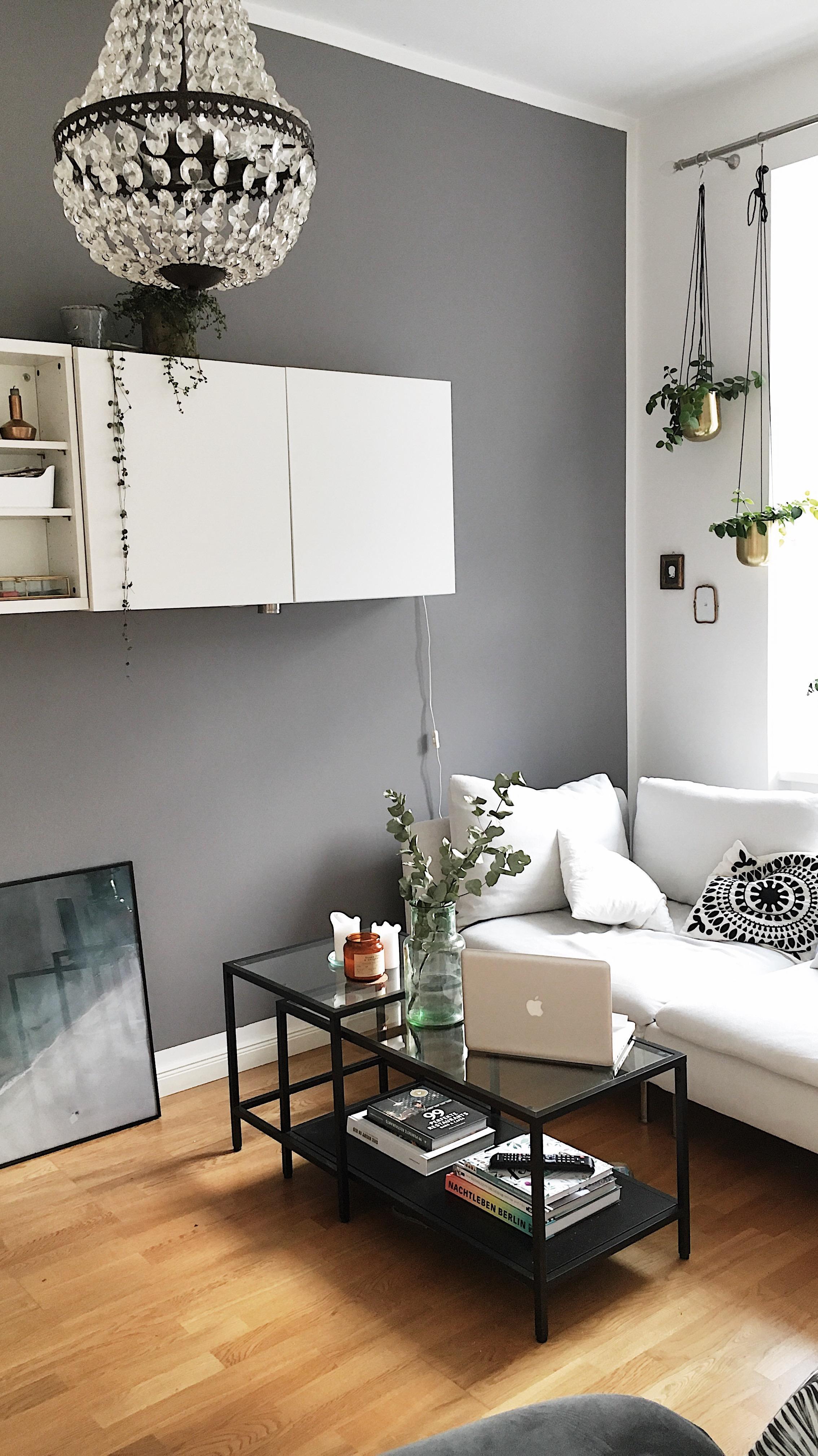 Unser schönes Wohnzimmer 🖤 #livingroom #scandilook ....