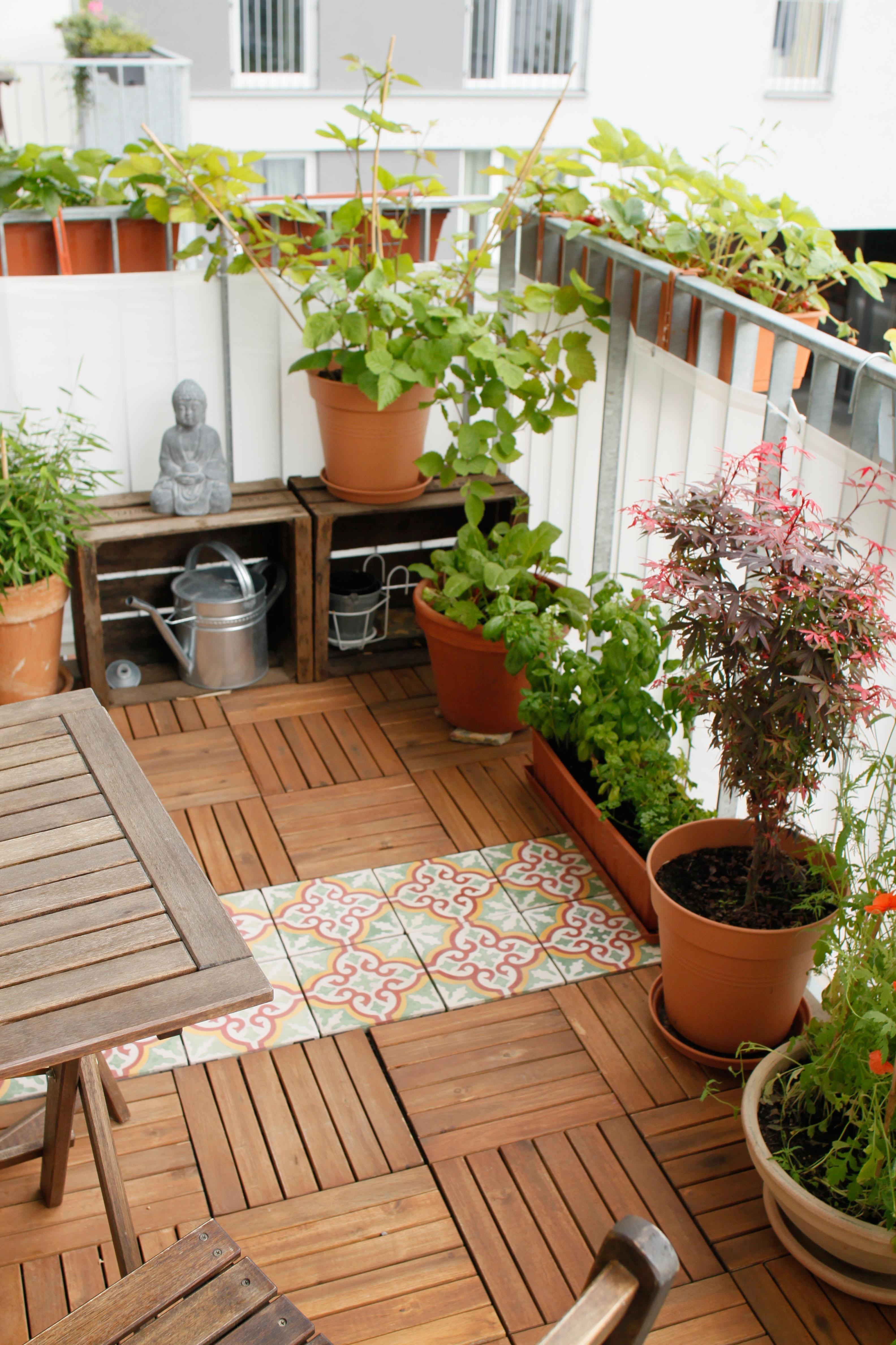 Ideen Für Den Balkon balkon bilder ideen couchstyle
