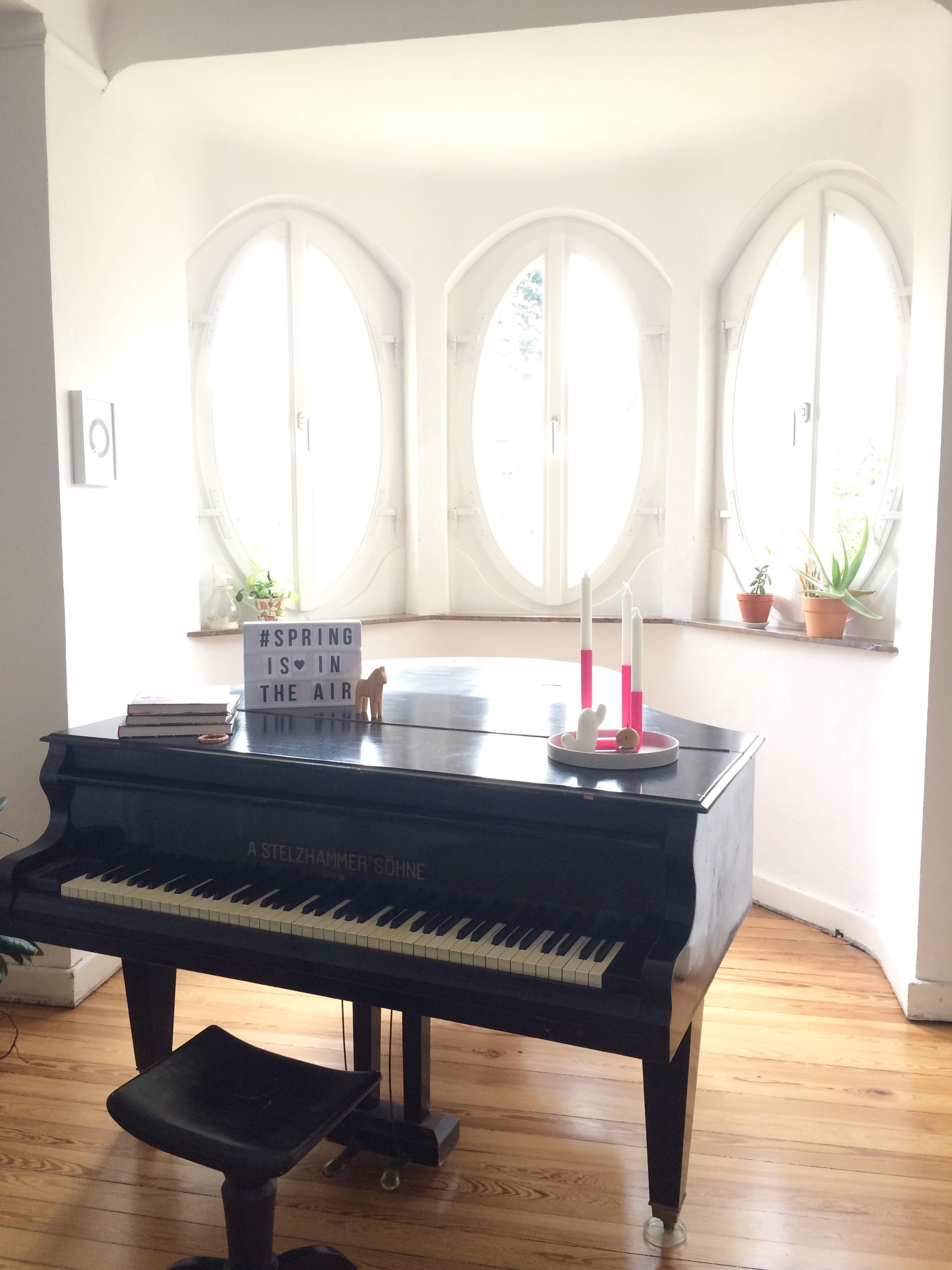 Attrayant Klavier U2022 Bilder U0026 Ideen U2022 COUCH