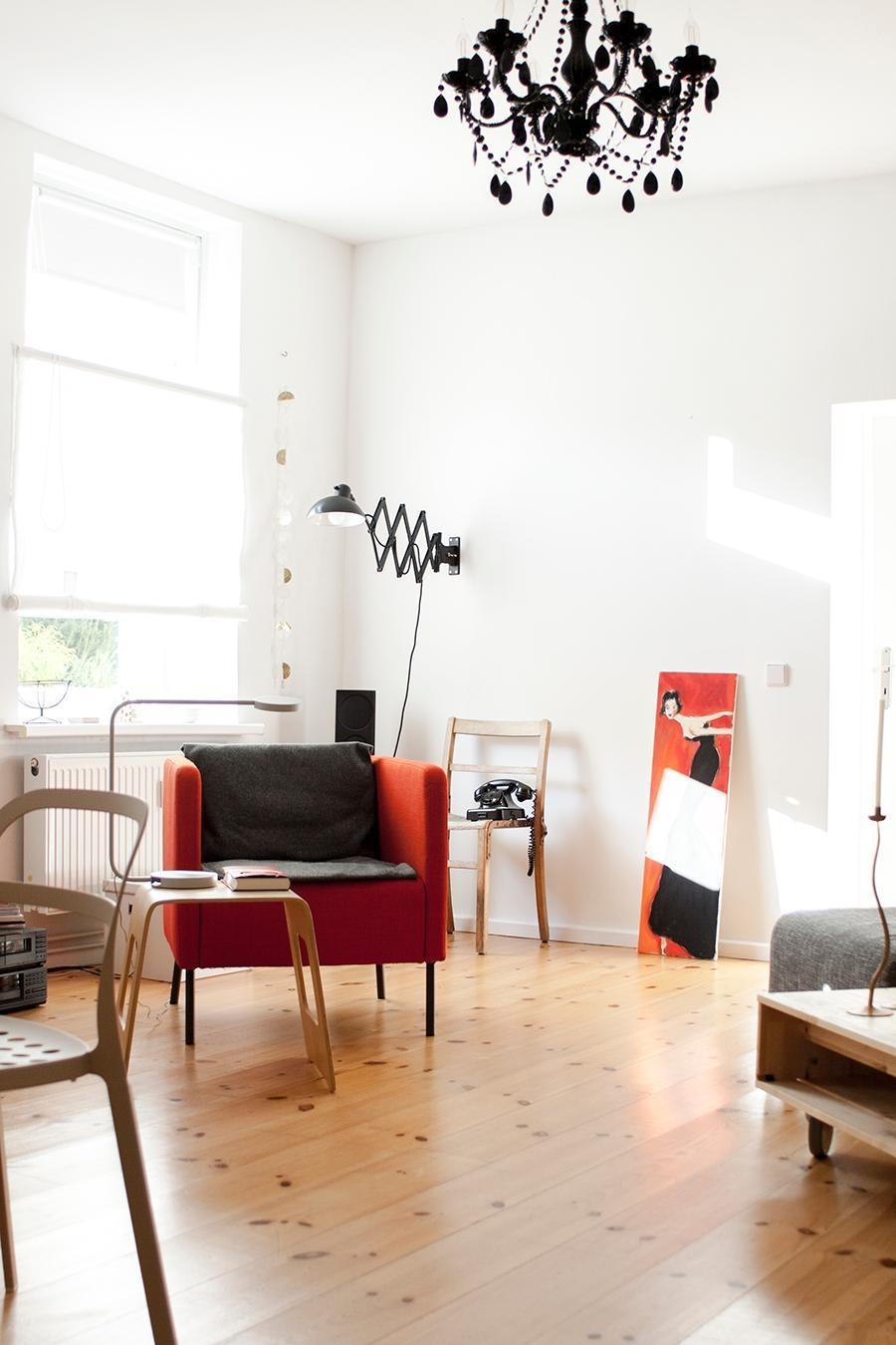Kronleuchter inspiration und gestaltungsideen - Wohnzimmer kronleuchter ...